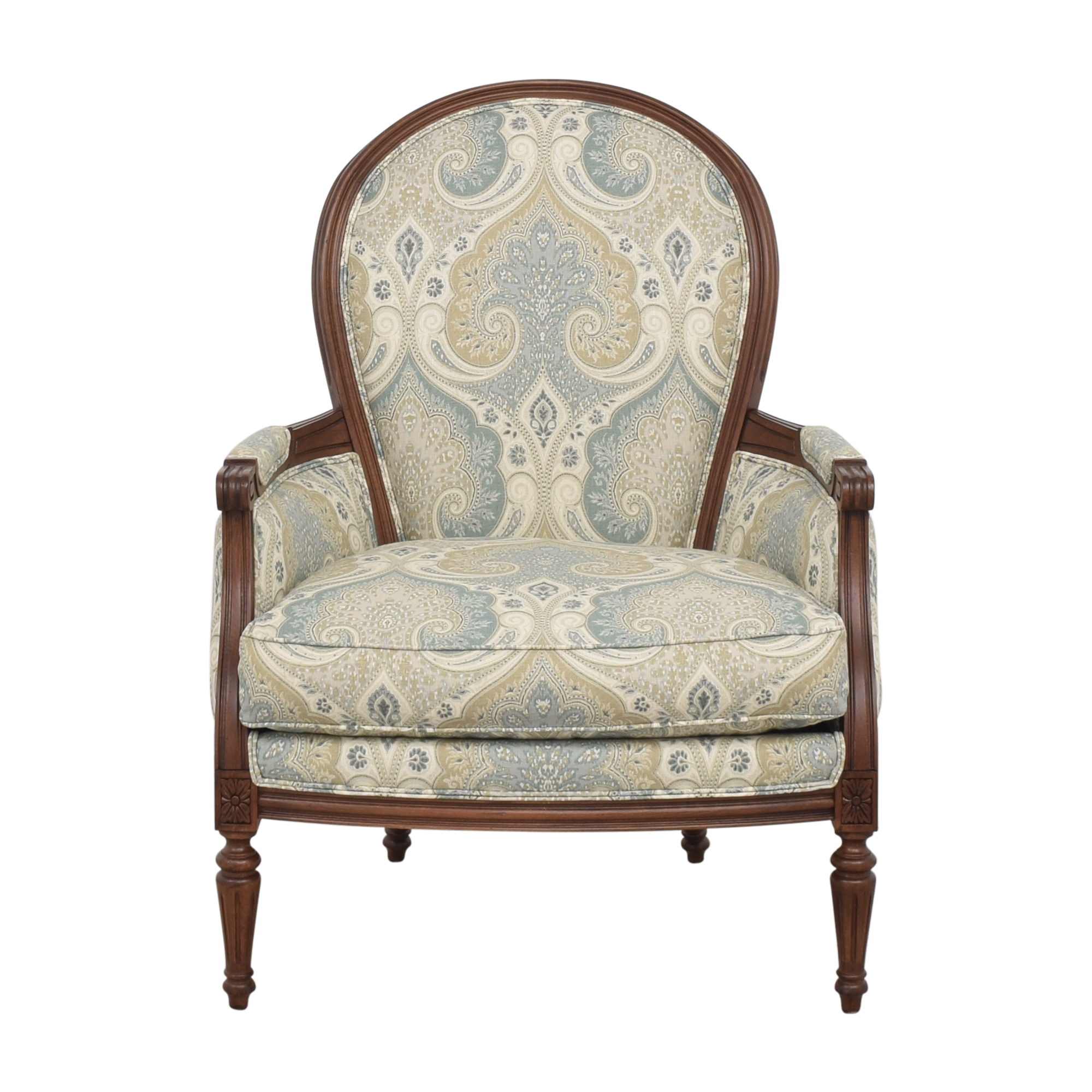 Ethan Allen Ethan Allen Suzette Chair on sale