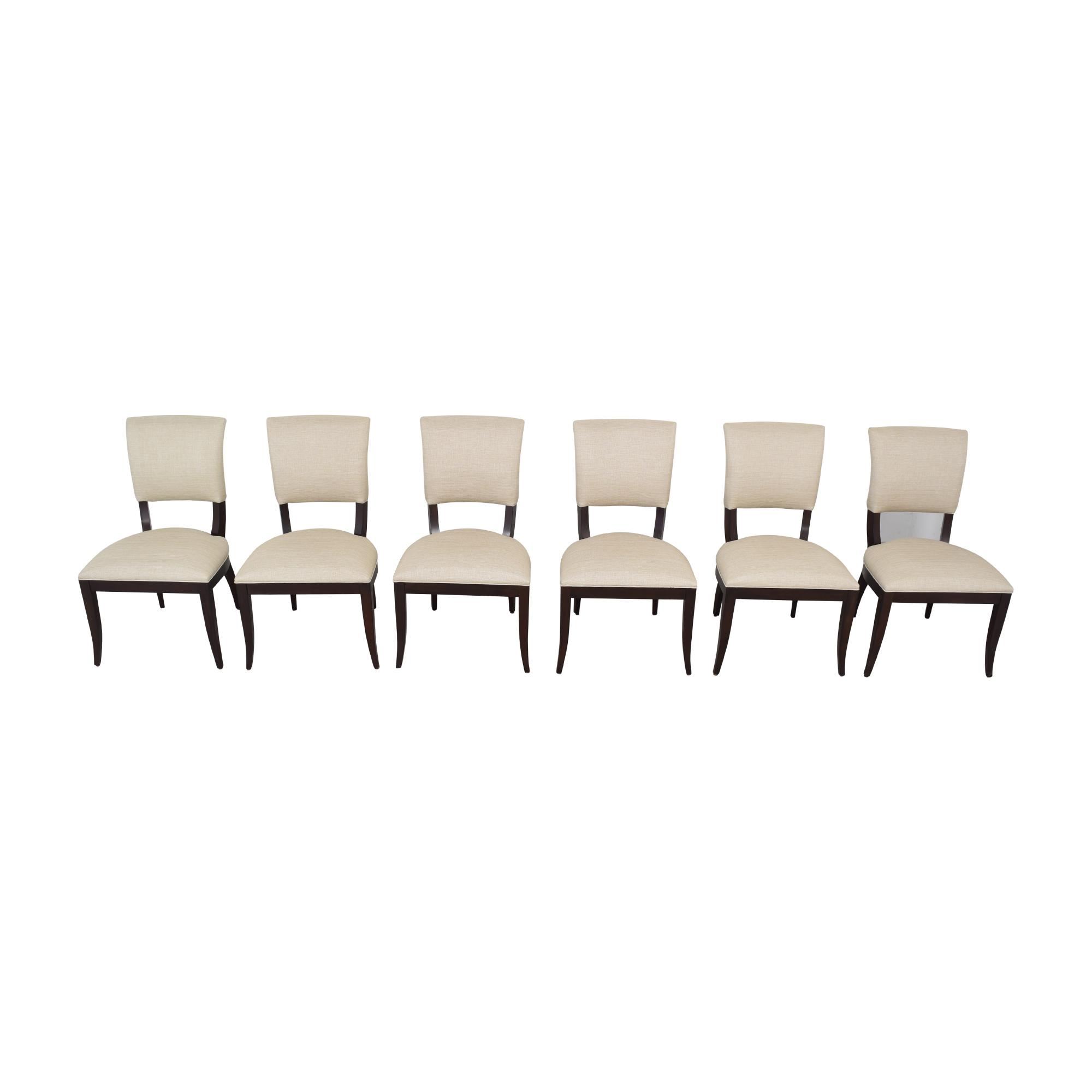 Ethan Allen Ethan Allen Drew Side Chairs