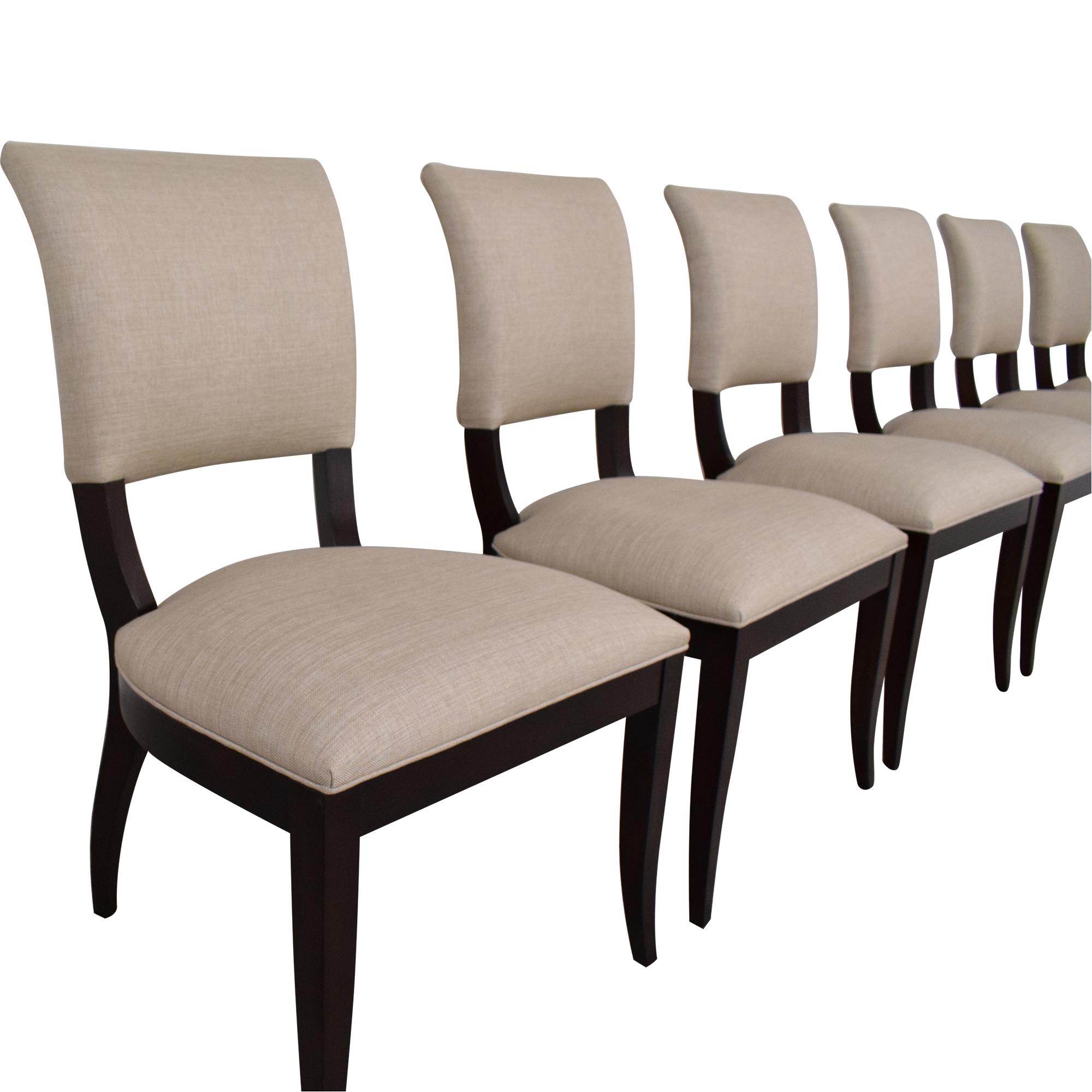 Ethan Allen Ethan Allen Drew Side Chairs for sale