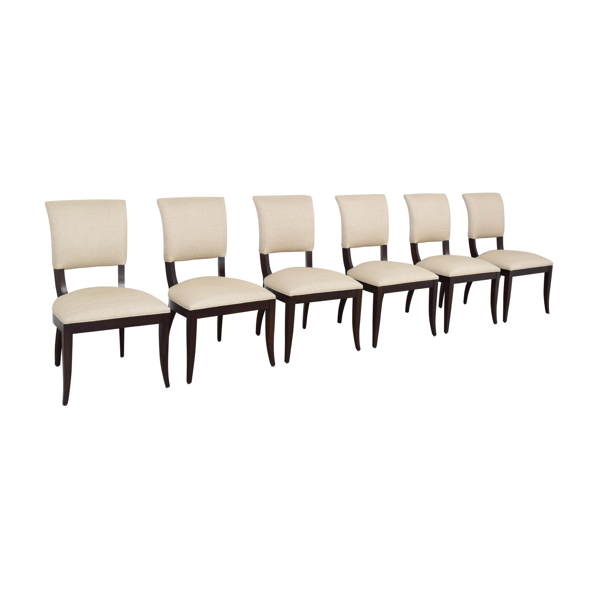 Ethan Allen Ethan Allen Drew Side Chairs nj