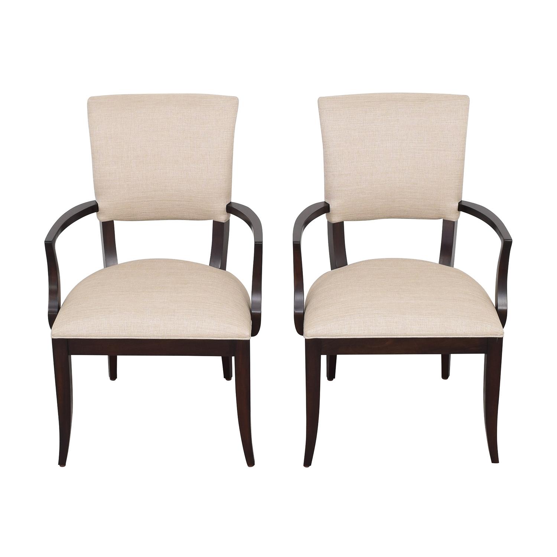 Ethan Allen Ethan Allen Drew Armchairs price