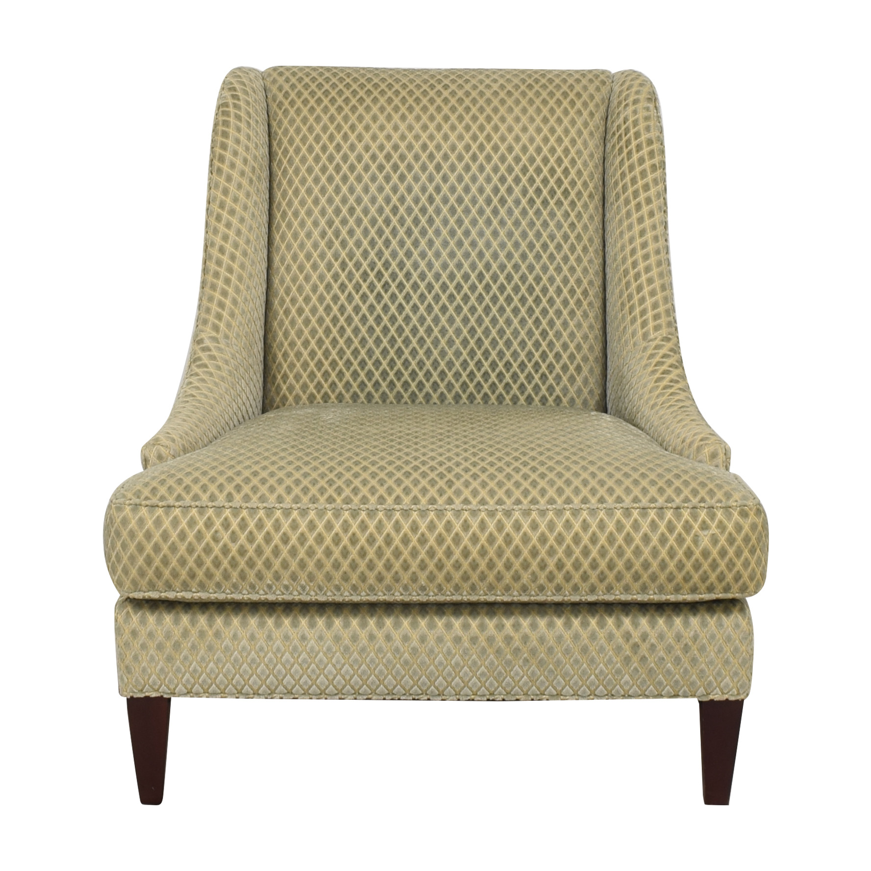 shop Hickory White Hickory White Armless Chair online