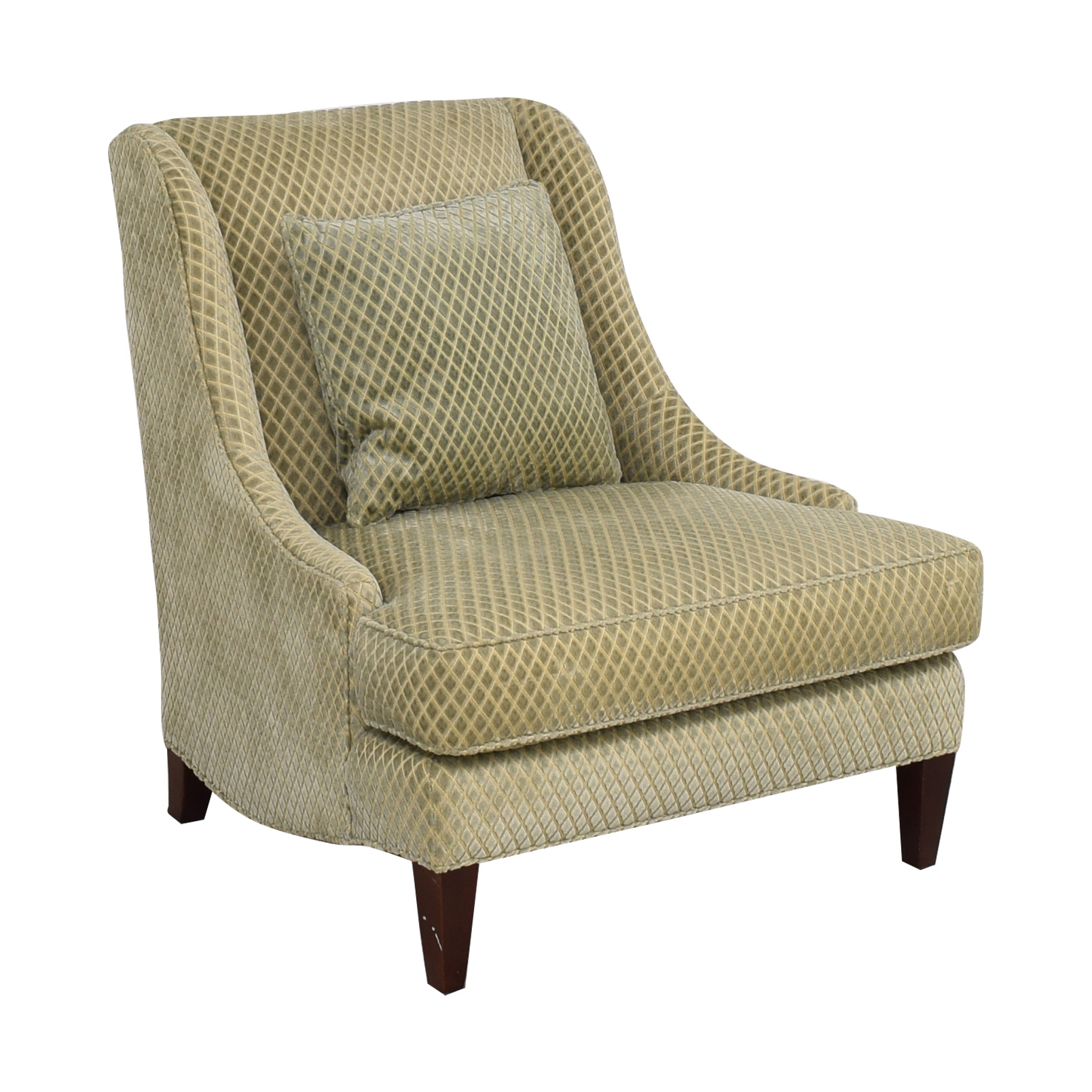 Hickory White Hickory White Armless Chair on sale