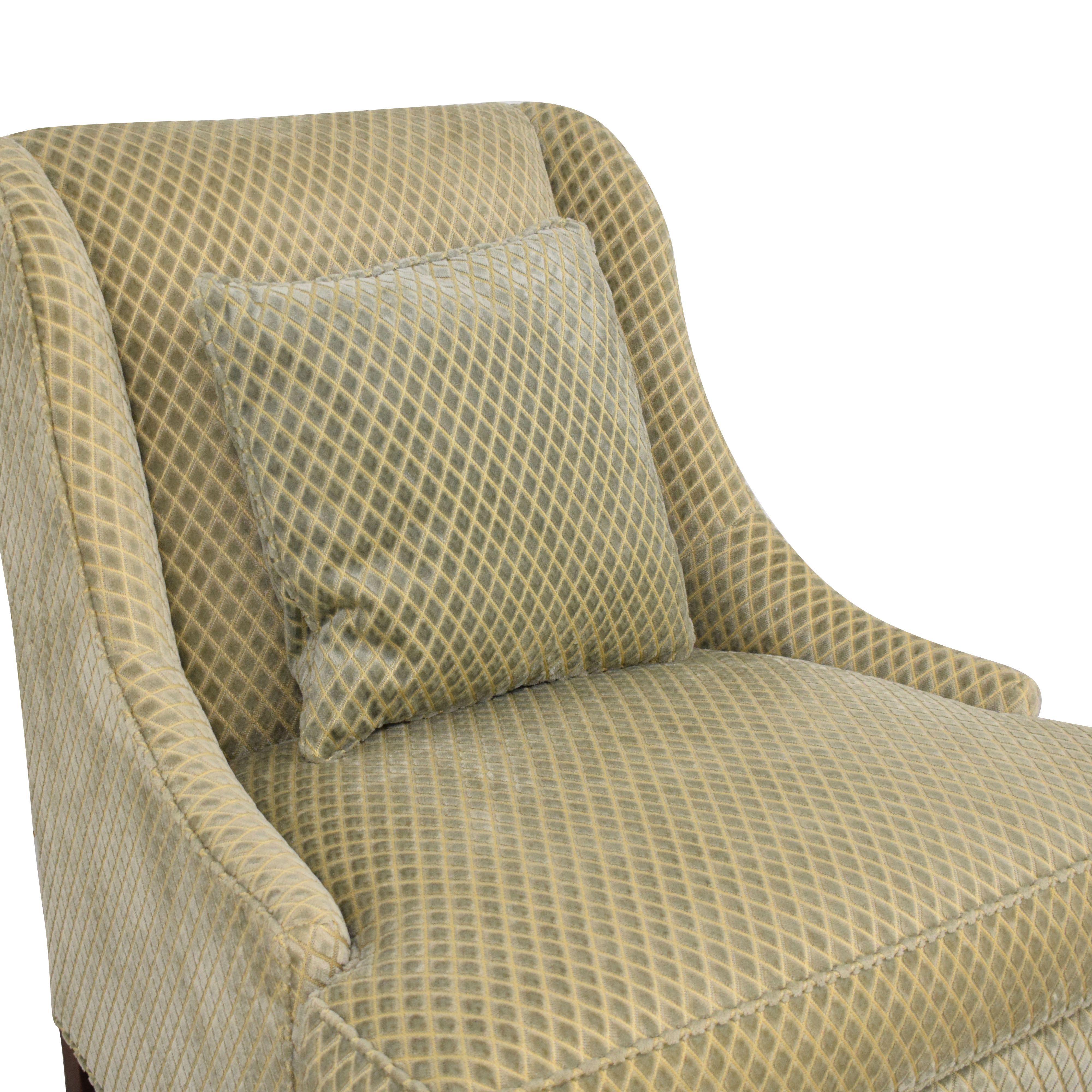 buy Hickory White Armless Chair Hickory White Chairs