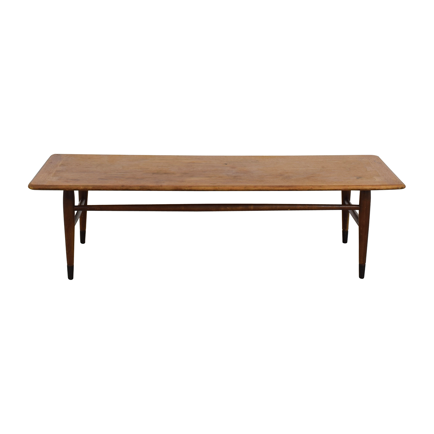 Mid Century Modern Coffee Table With Planter: IKEA String Coffee Table With Casters / Tables