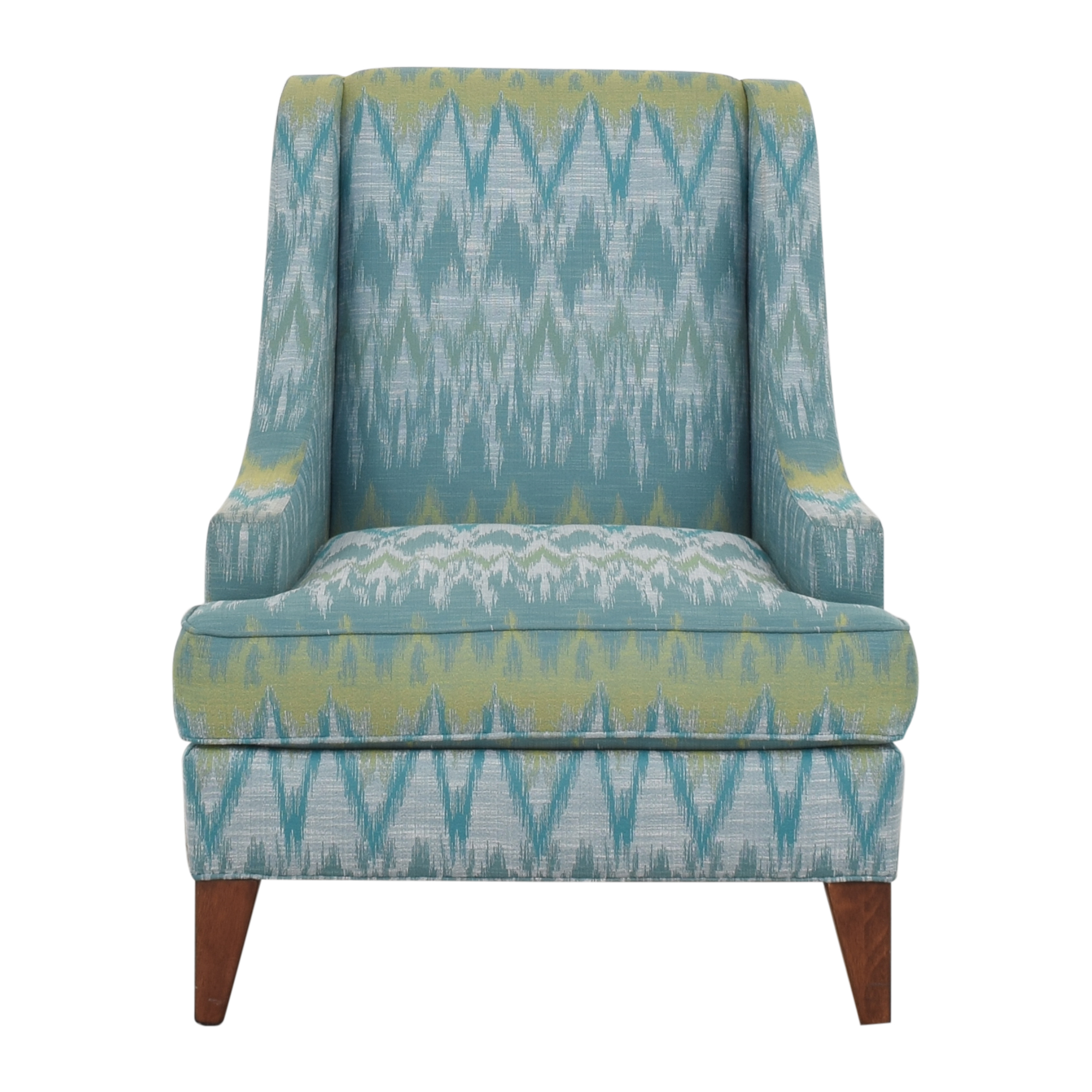 Ethan Allen Ethan Allen Emerson Chair ct