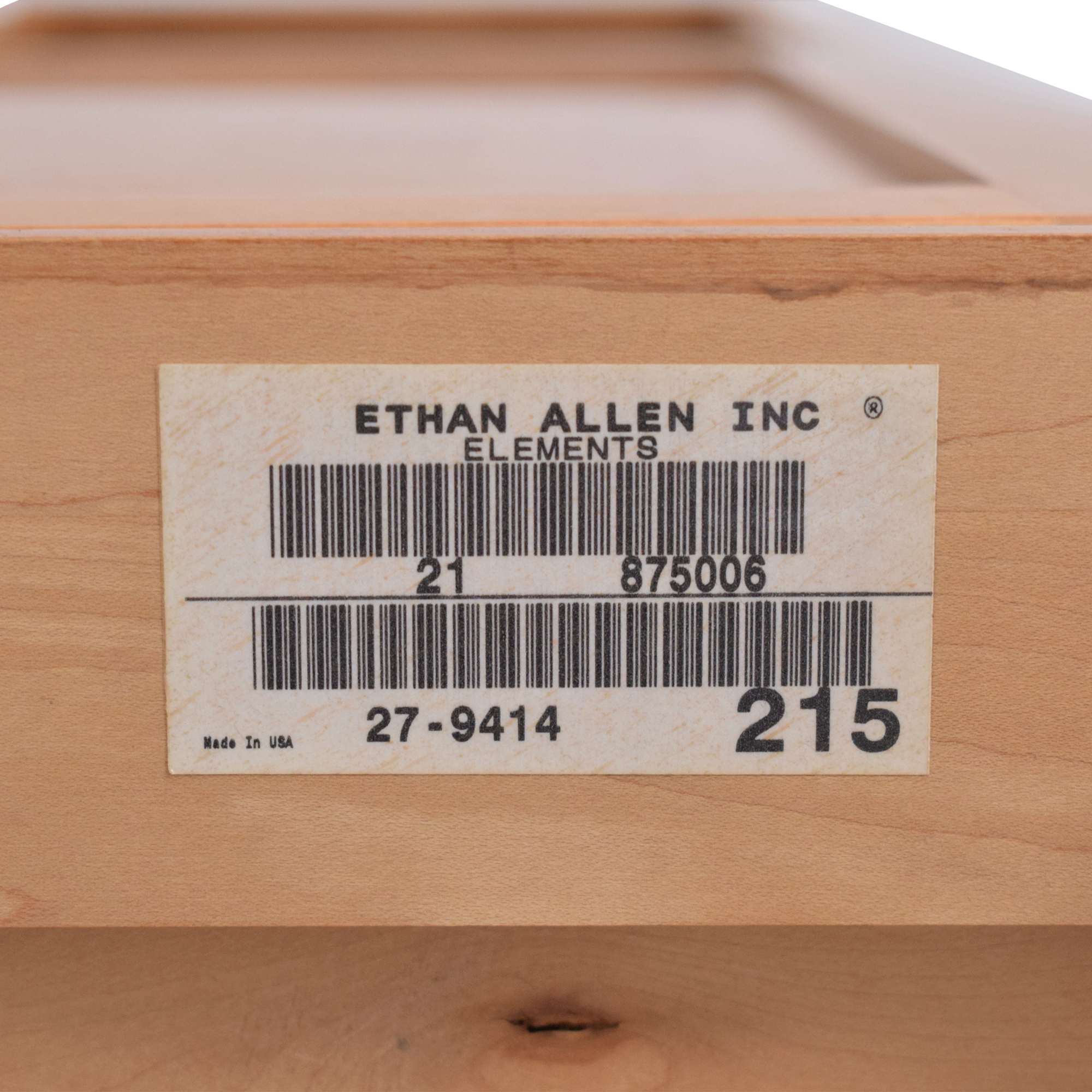 Ethan Allen Ethan Allen Elements Bookcase price