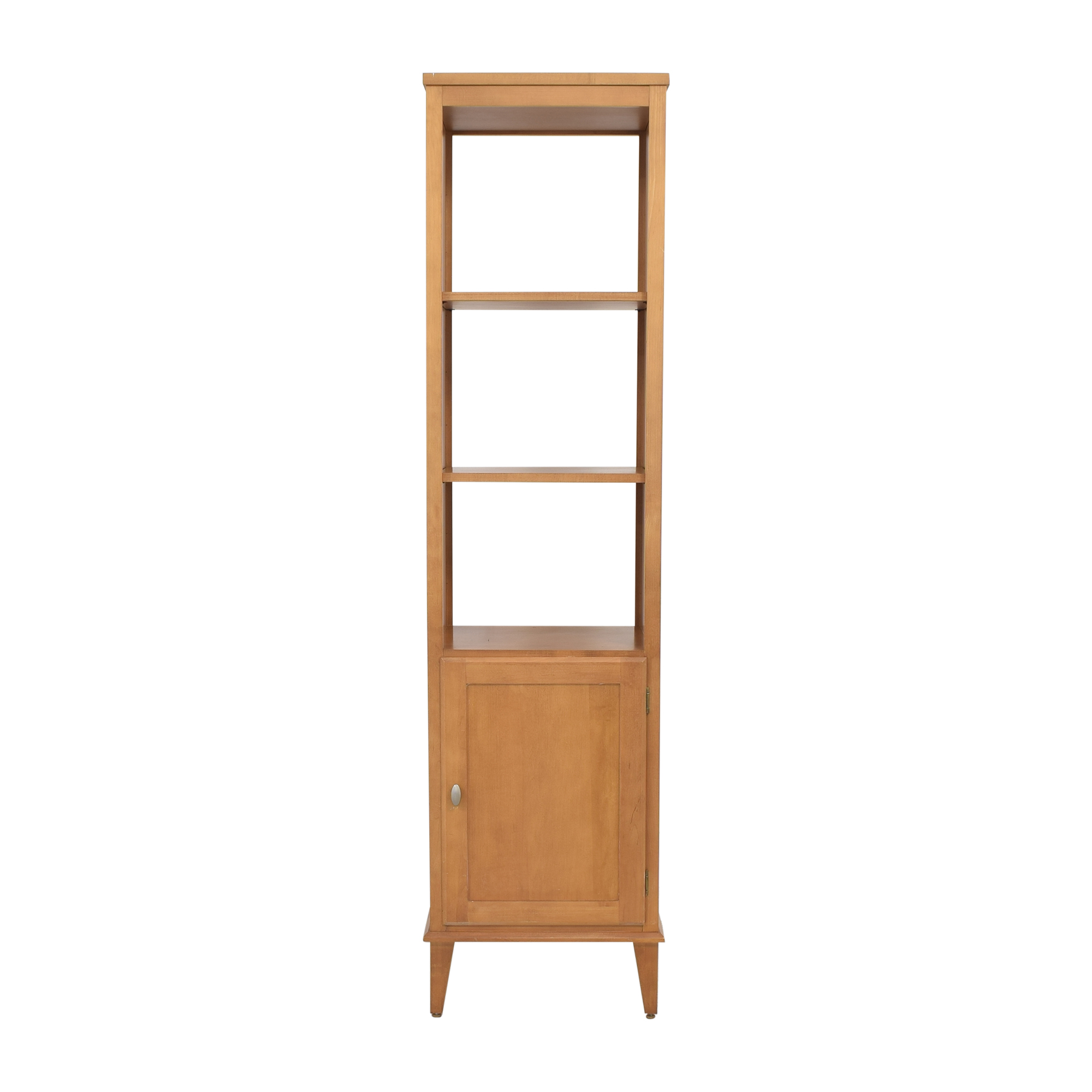 Ethan Allen Ethan Allen Elements Bookcase dimensions