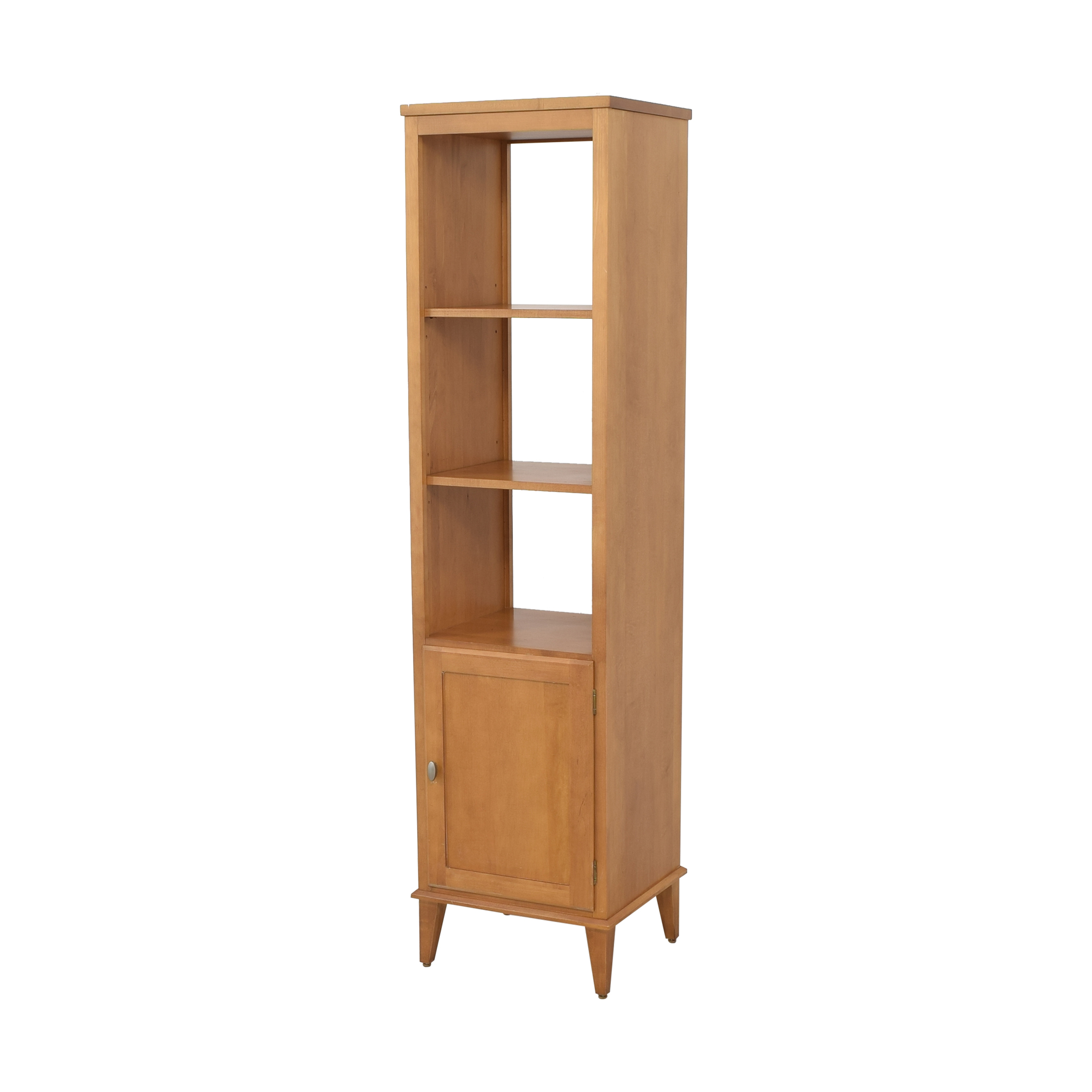 Ethan Allen Ethan Allen Elements Bookcase nj