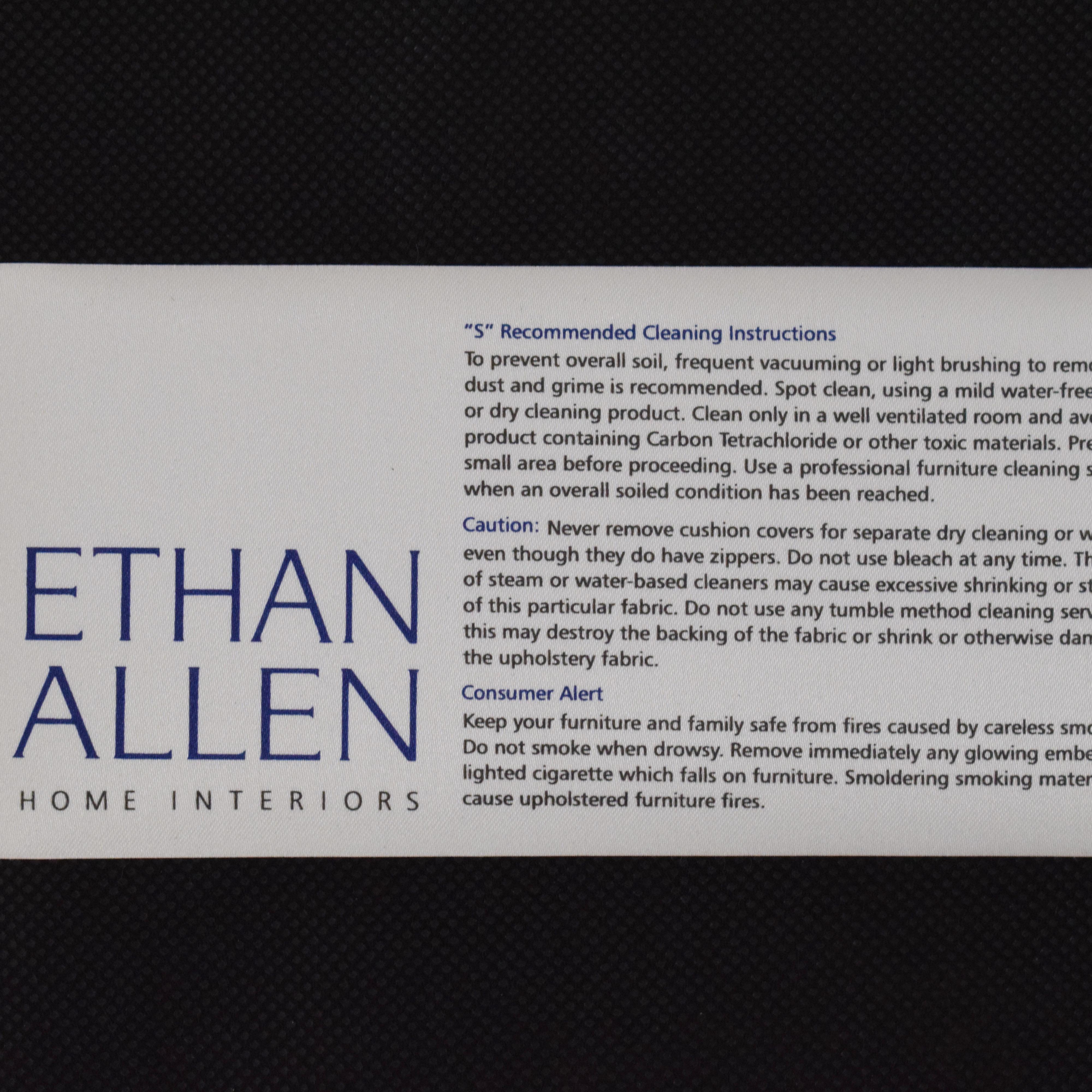 Ethan Allen Ethan Allen Xanadu Bench for sale