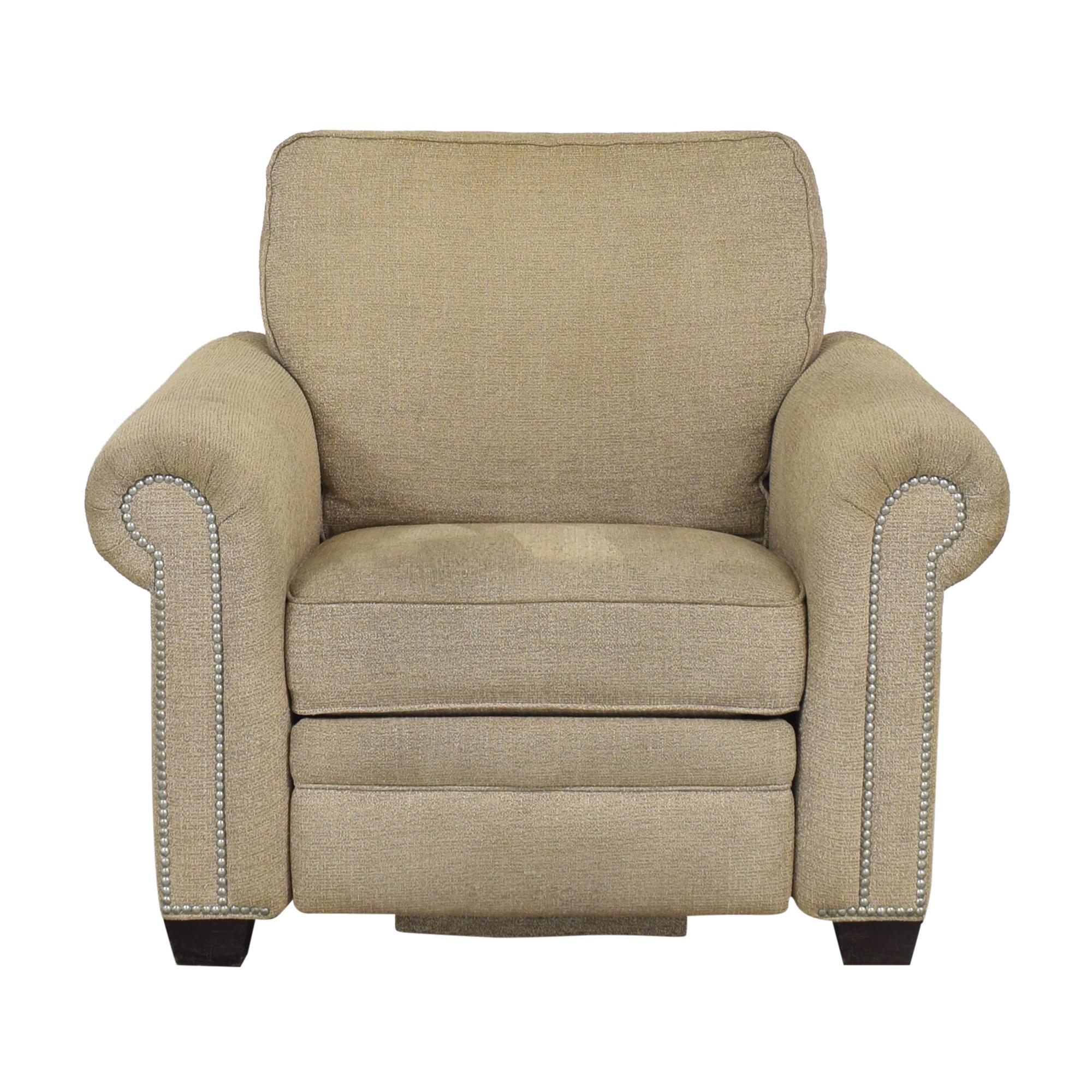 Ethan Allen Ethan Allen Recliner Chairs