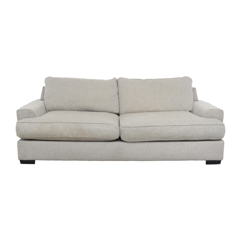 Macy's Macy's Ainsley Sofa used
