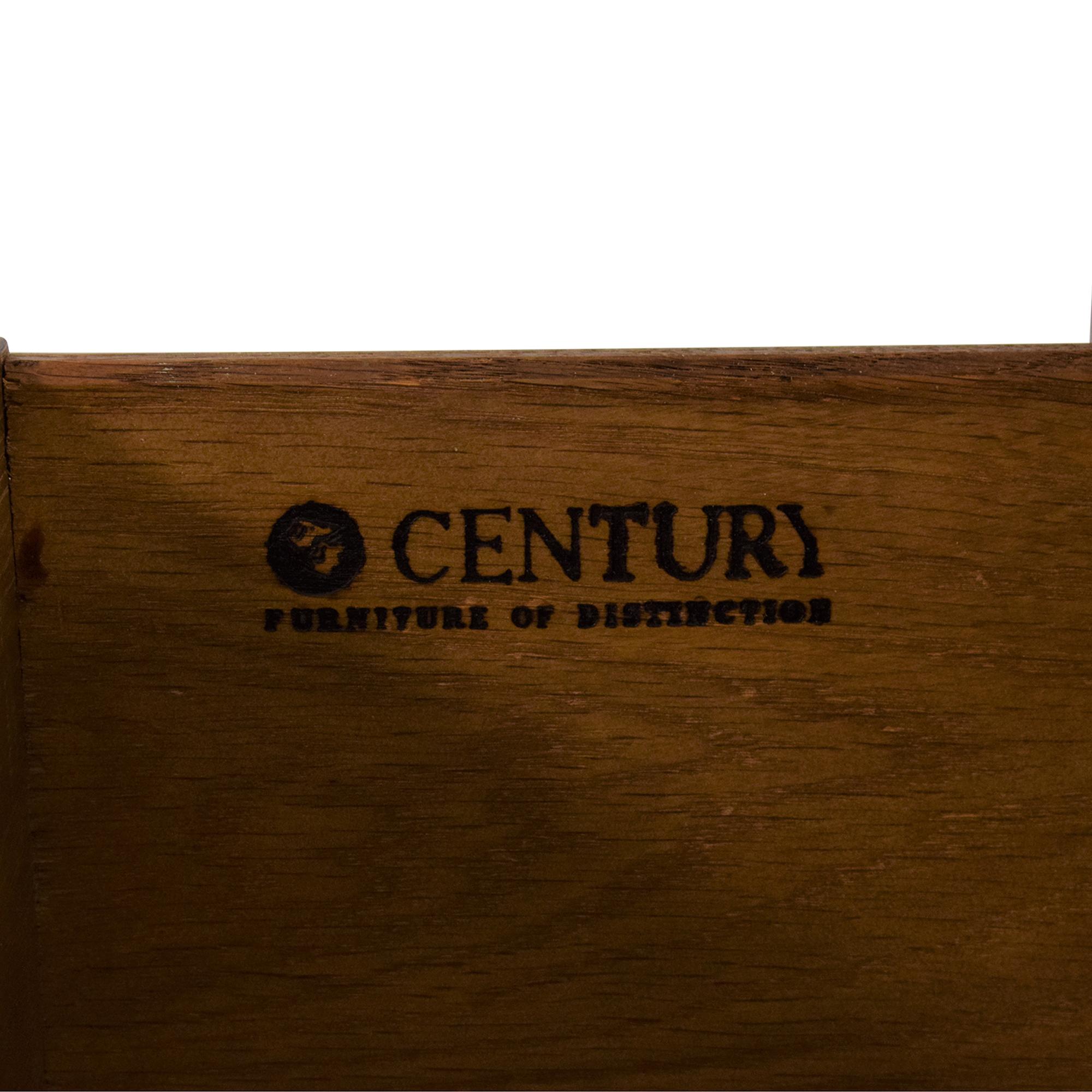 Century Furniture Century Furniture Nine Drawer Double Mirror Dresser coupon