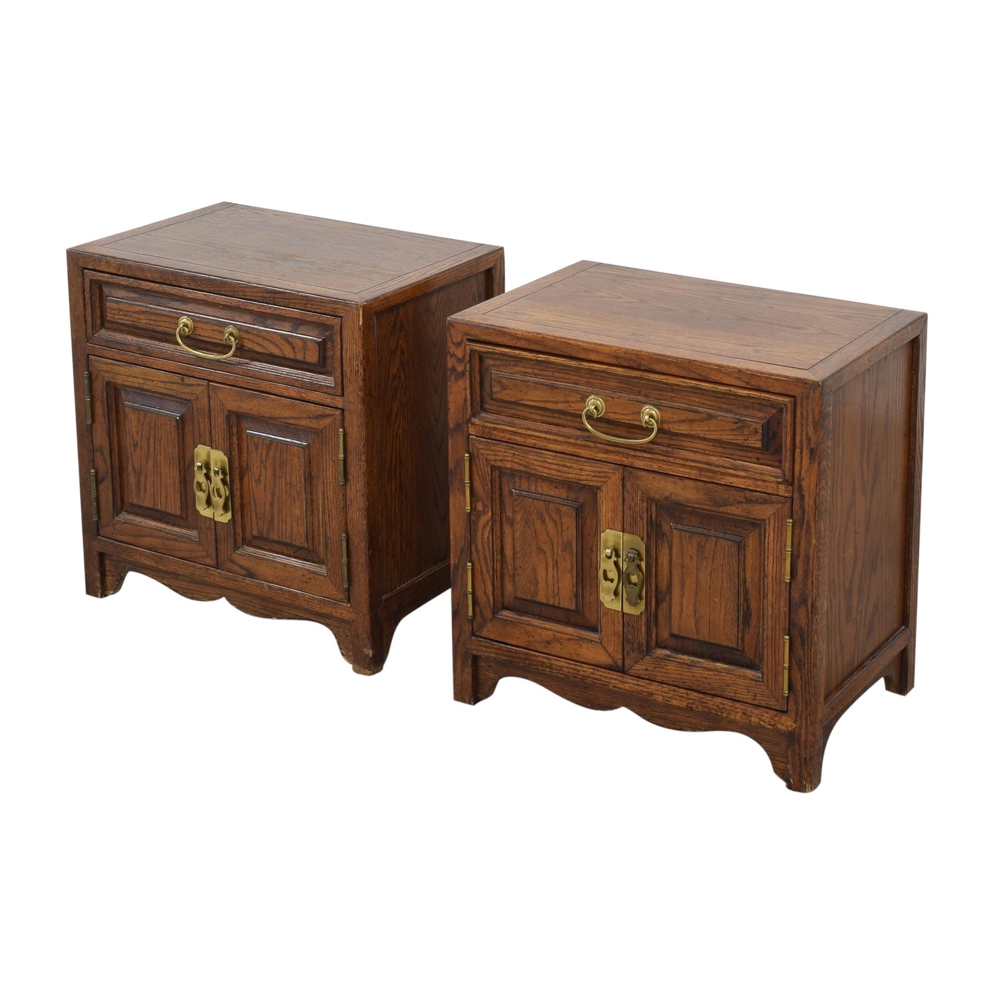 buy Century Furniture Nightstands Century Furniture