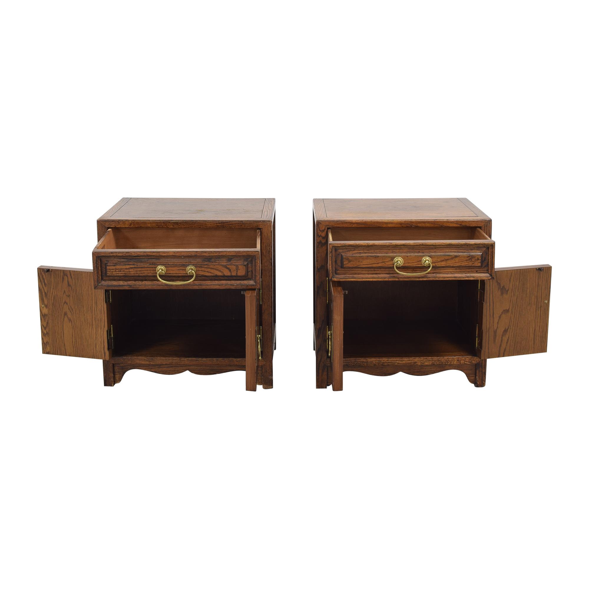 Century Furniture Century Furniture Nightstands on sale