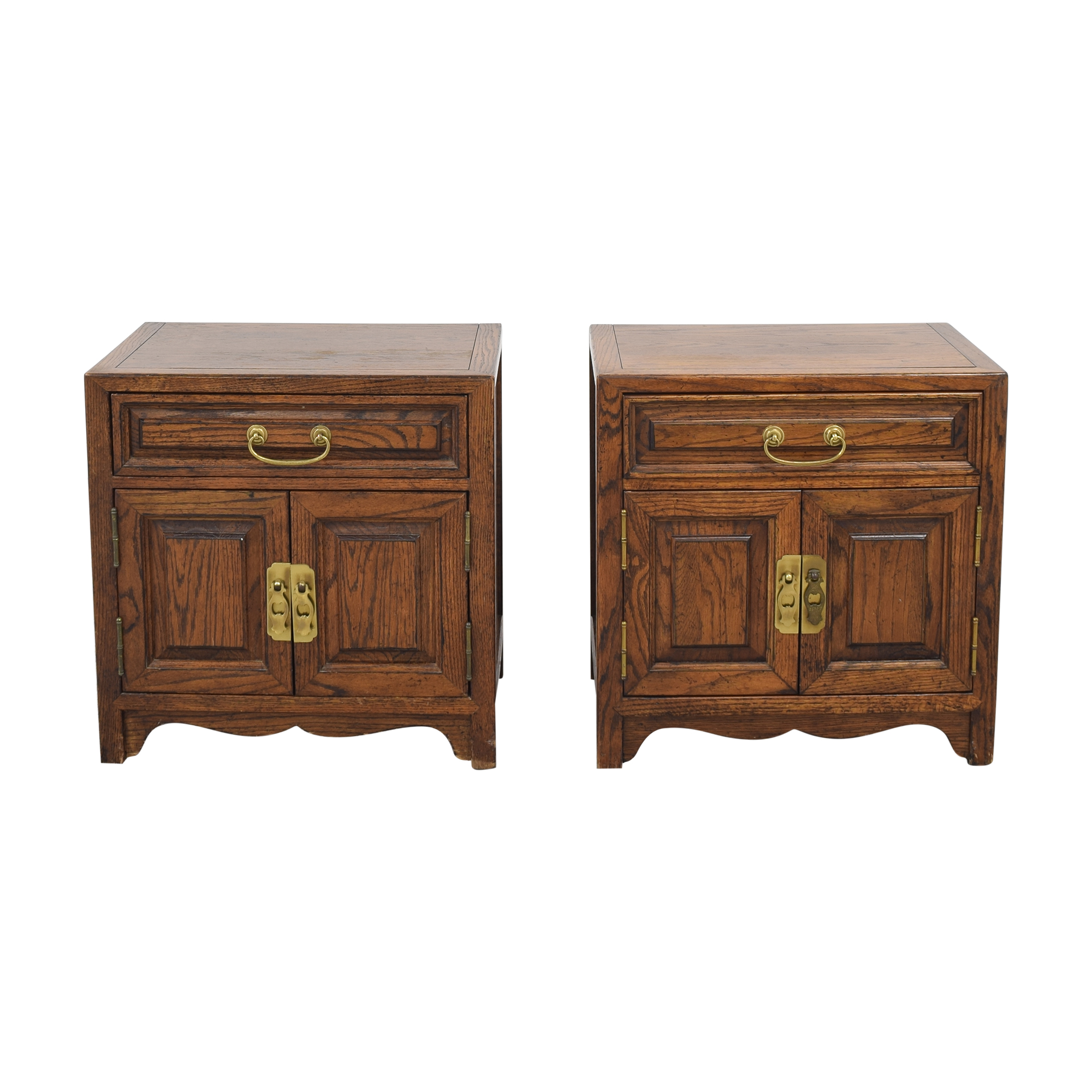 Century Furniture Century Furniture Nightstands