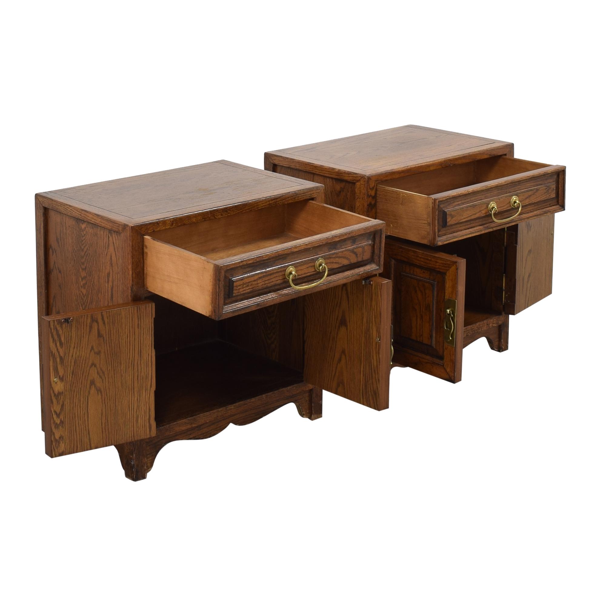 buy Century Furniture Nightstands Century Furniture Tables