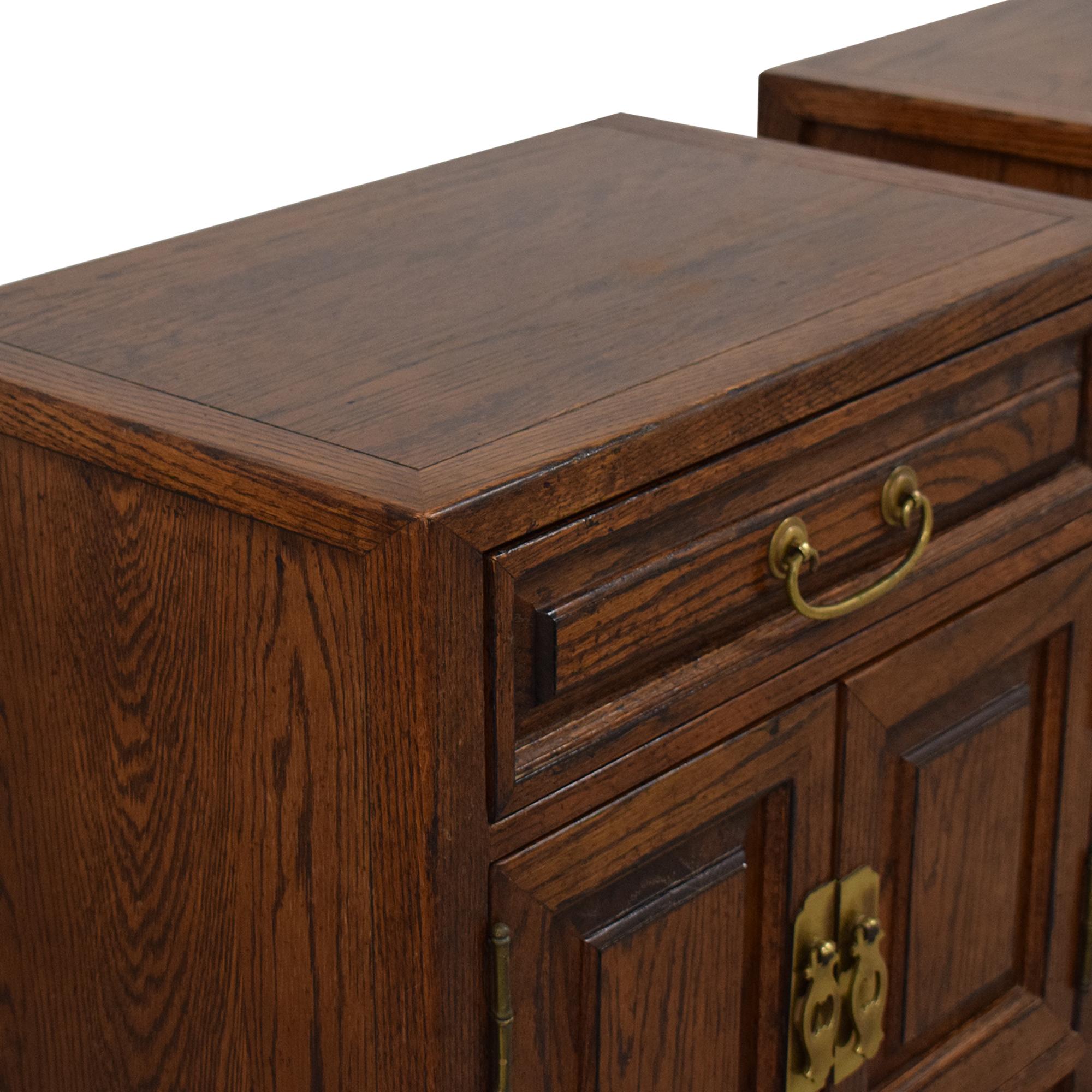 Century Furniture Century Furniture Nightstands price
