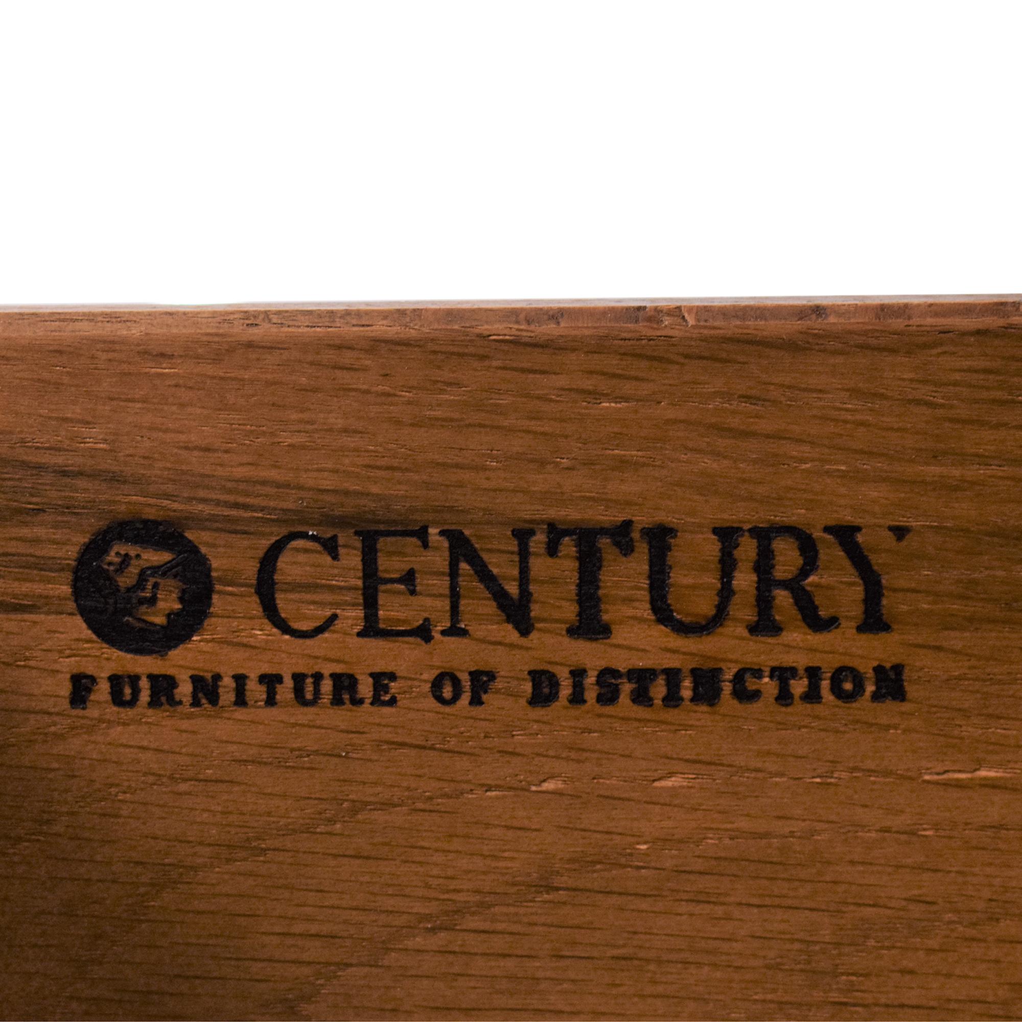 Century Furniture Armoire sale