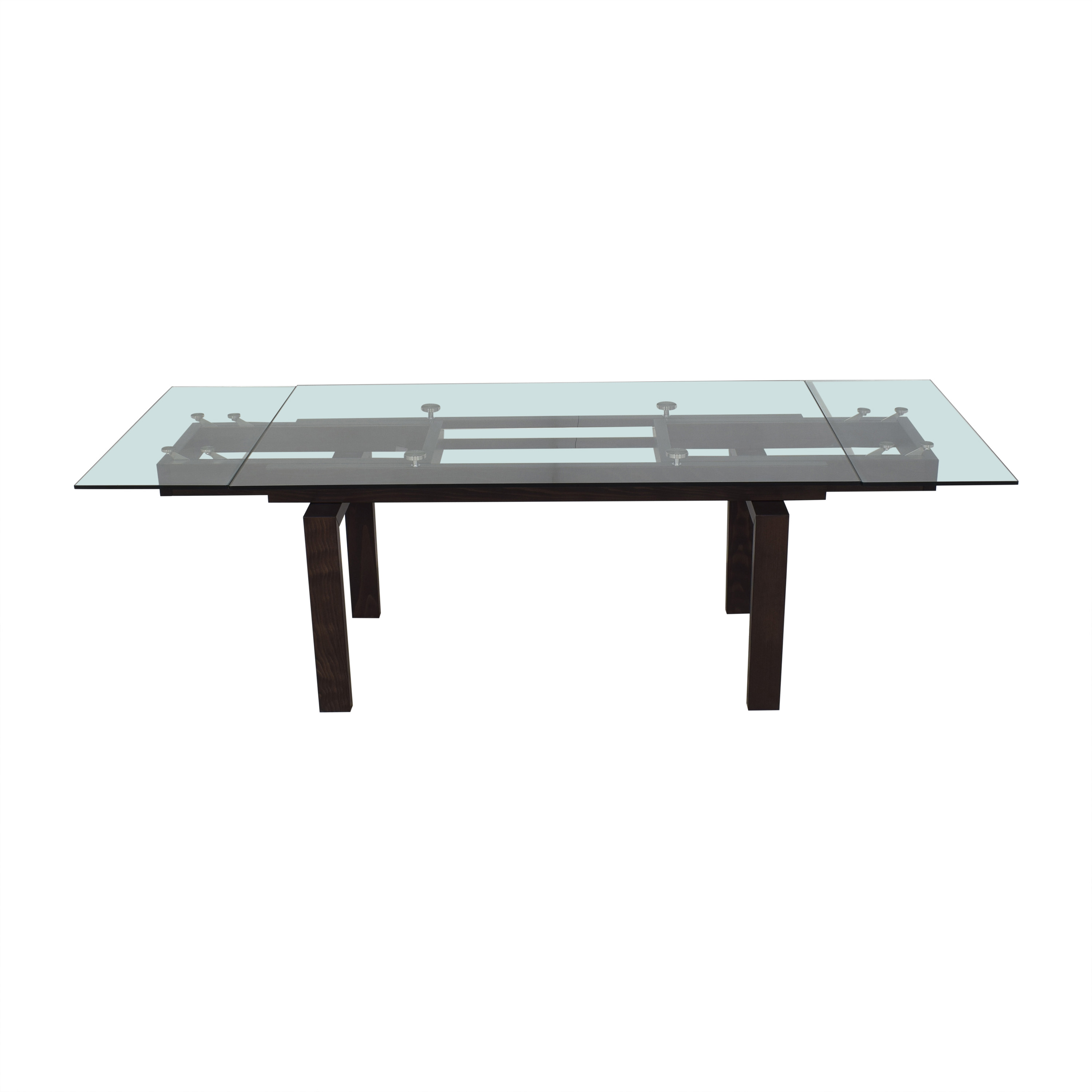 shop Calligaris Hyper Extension Dining Table Calligaris Dinner Tables