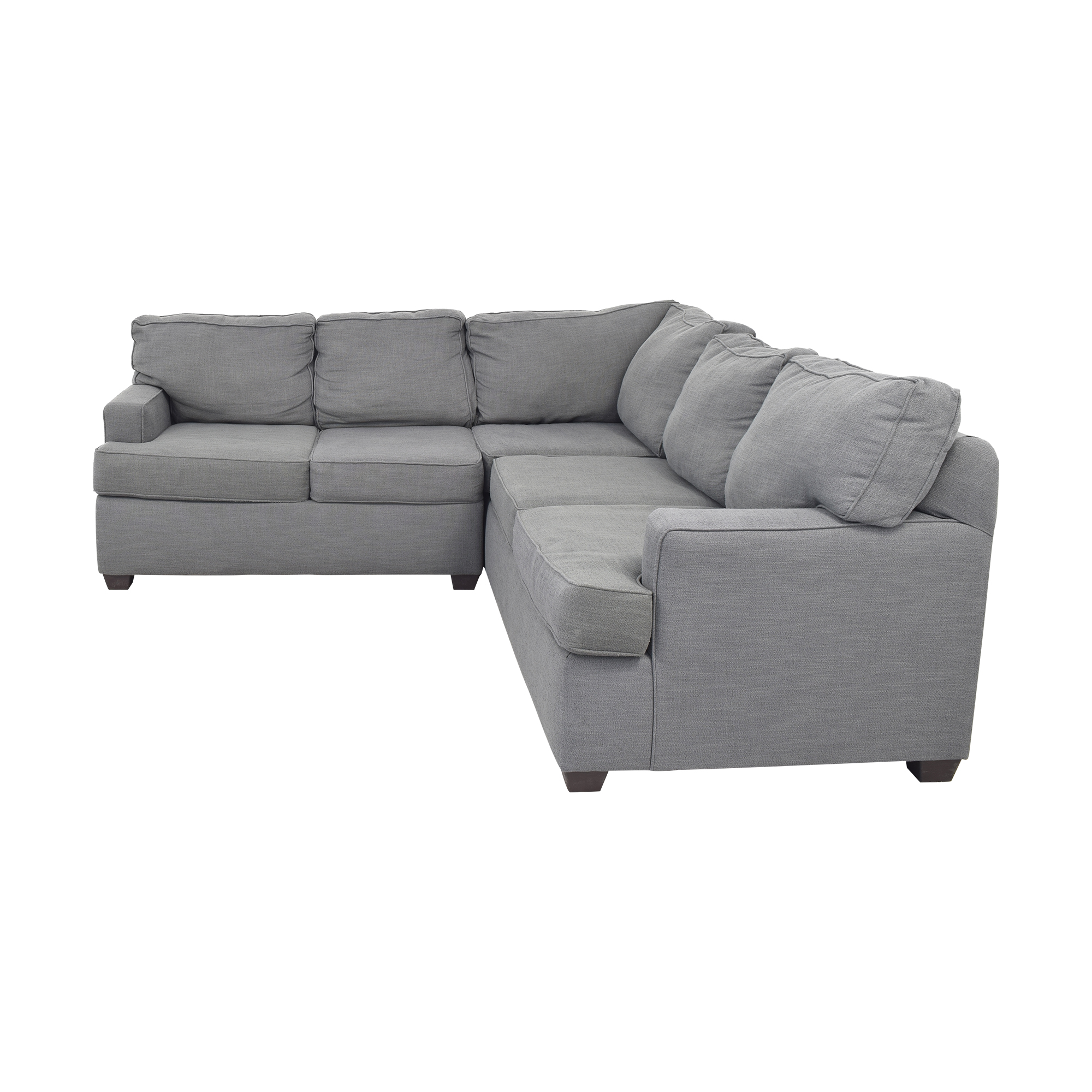 buy Joss & Main Right Hand Facing Sectional Joss & Main Sofas