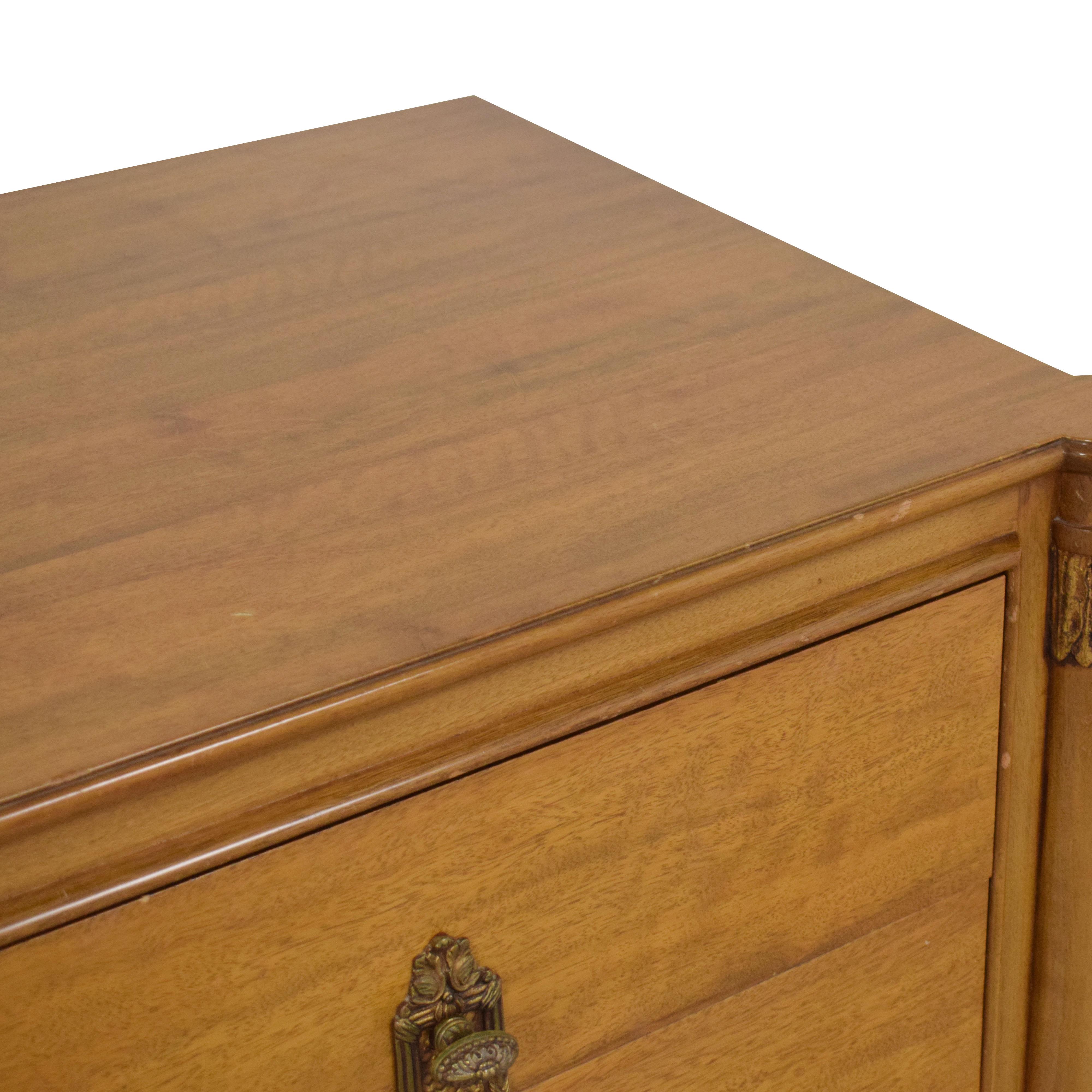 Albano Albano Mid-Century Dresser for sale
