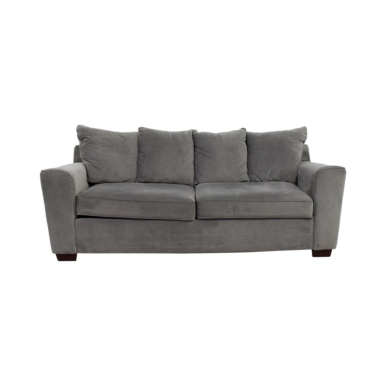 49 Off Jennifer Furniture Jennifer Convertible