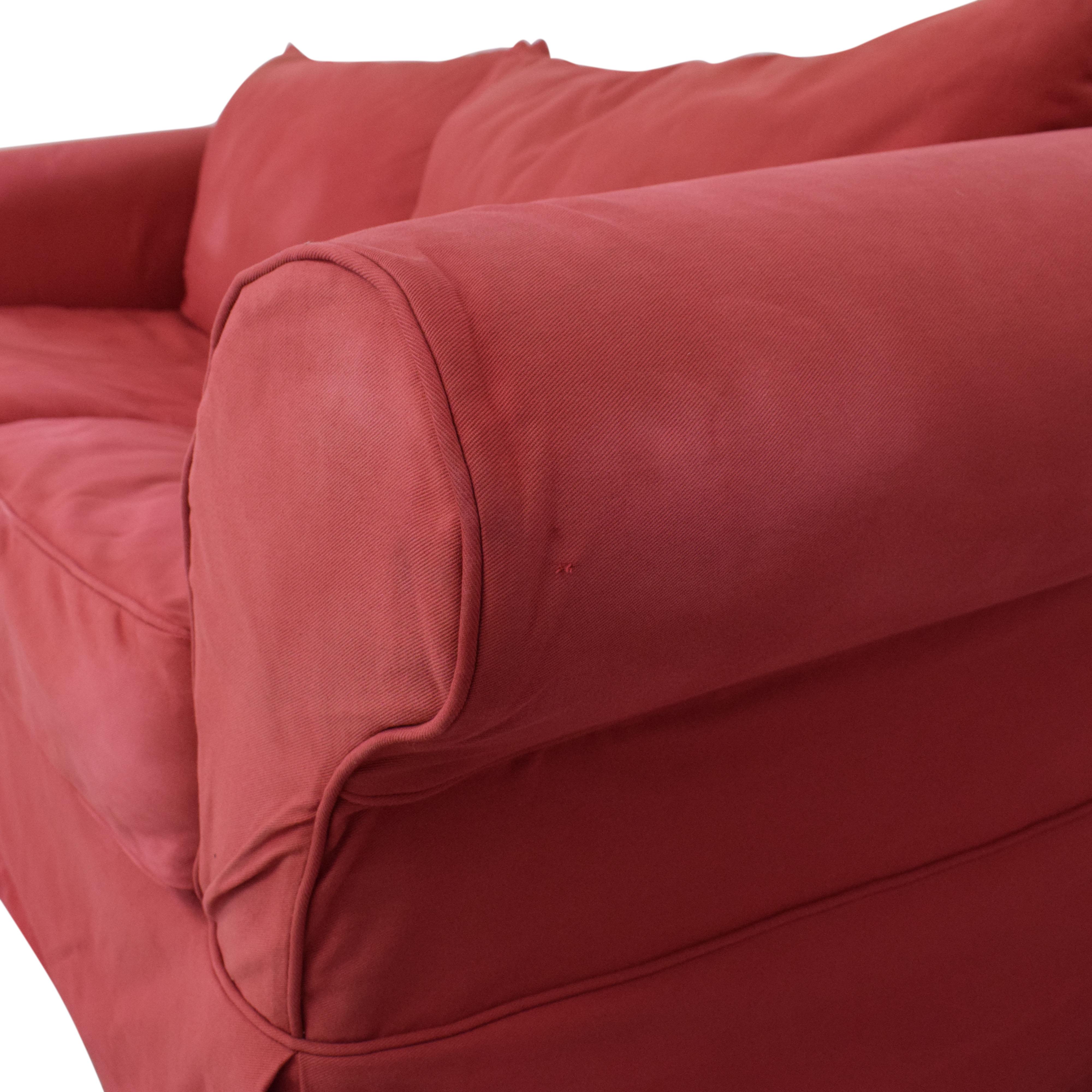 Storehouse Storehouse Queen Sleeper Sofa discount