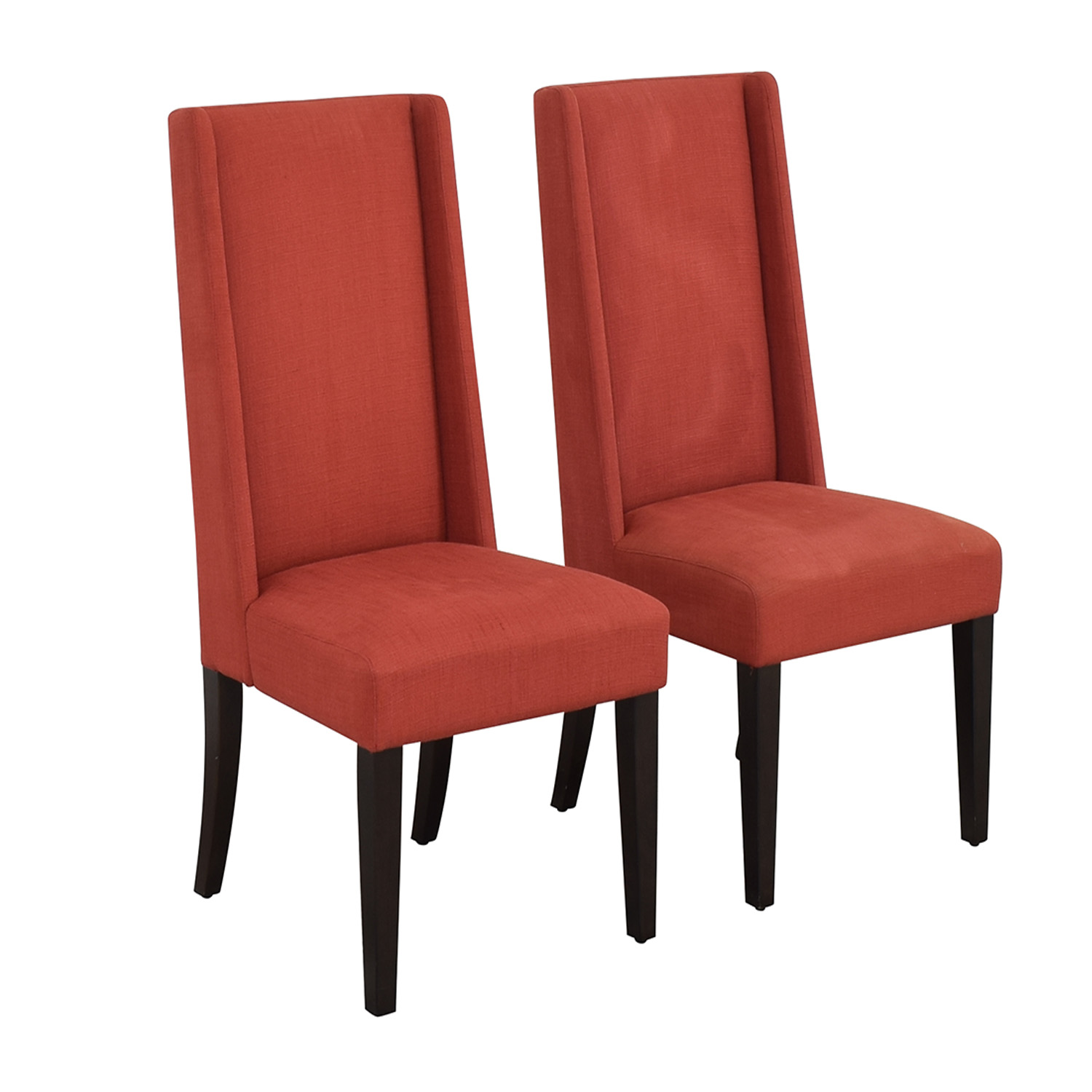 buy West Elm Willoughby Dining Chairs West Elm Chairs