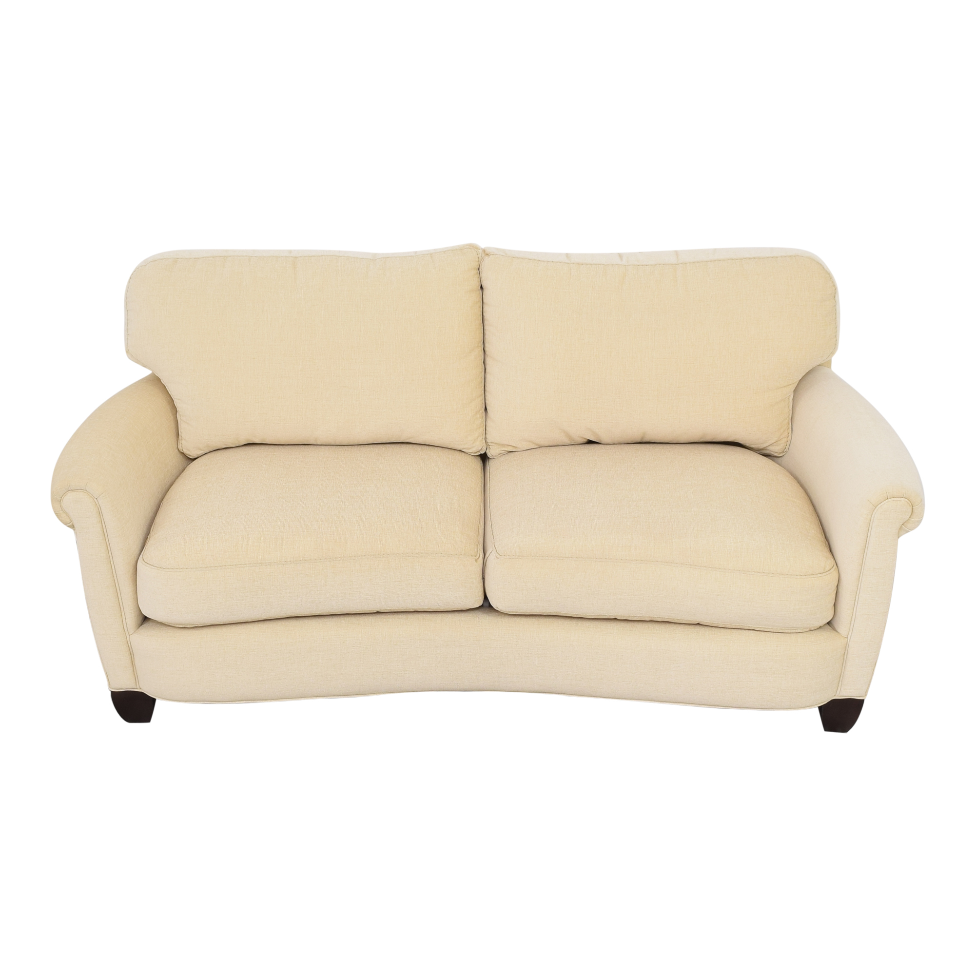 Country Willow Country Willow Apartment Sofa coupon