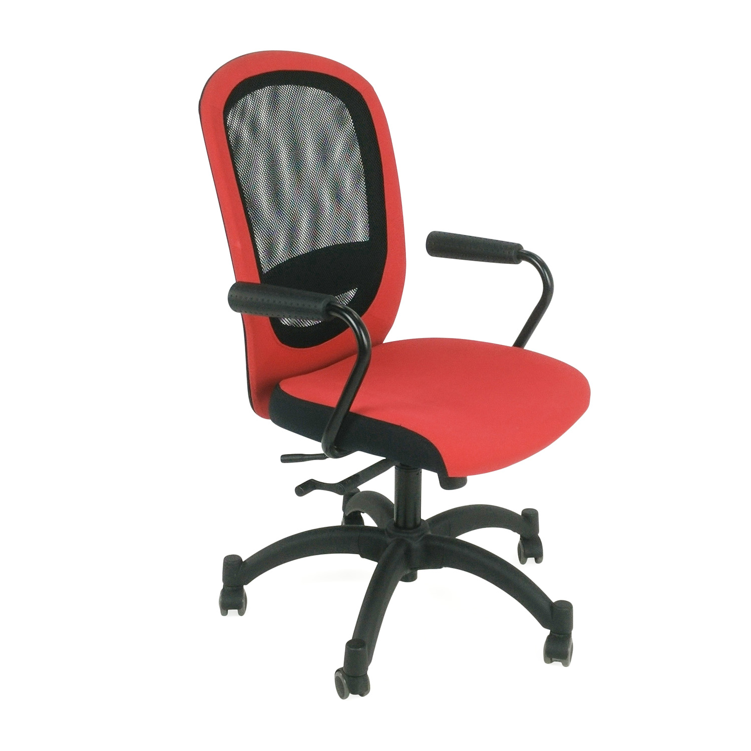 IKEA Red Office Chair discount