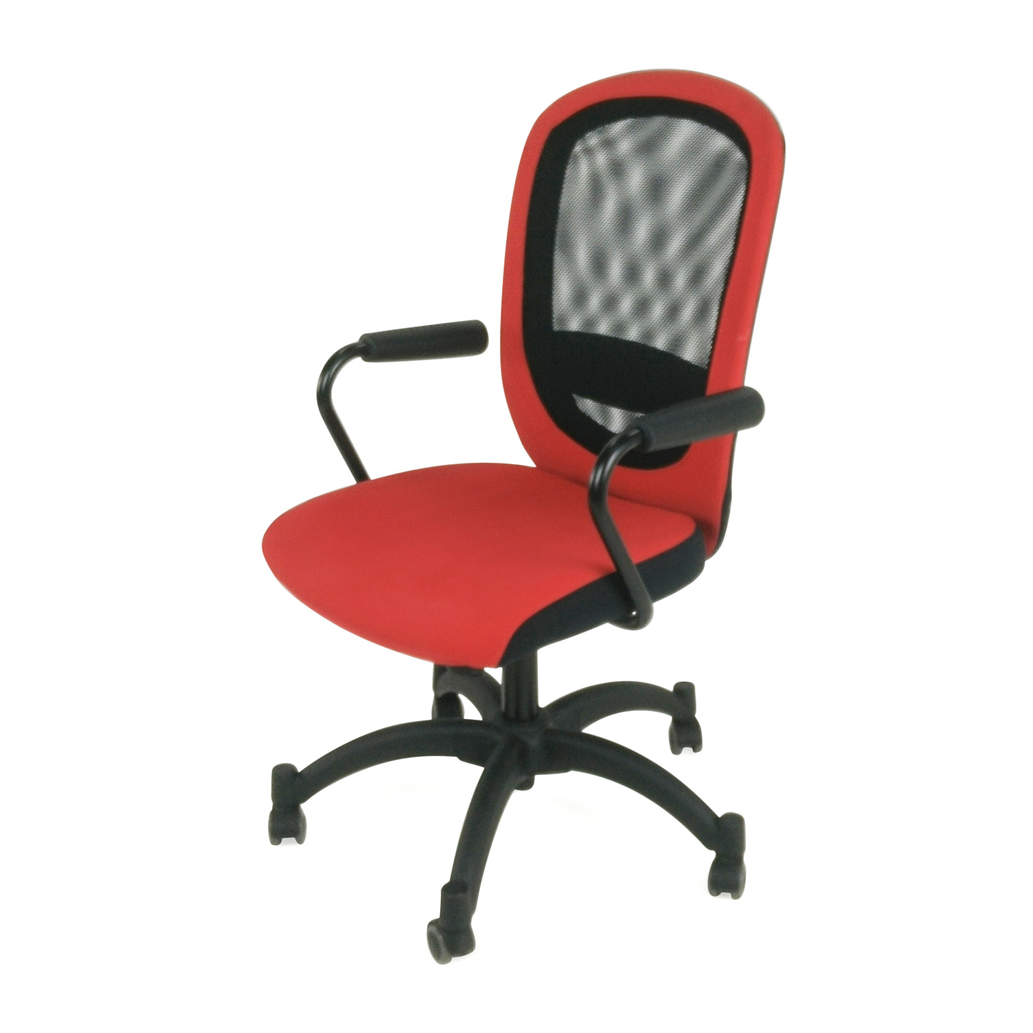 90 off ikea red office chair chairs for Ikea office desk chair