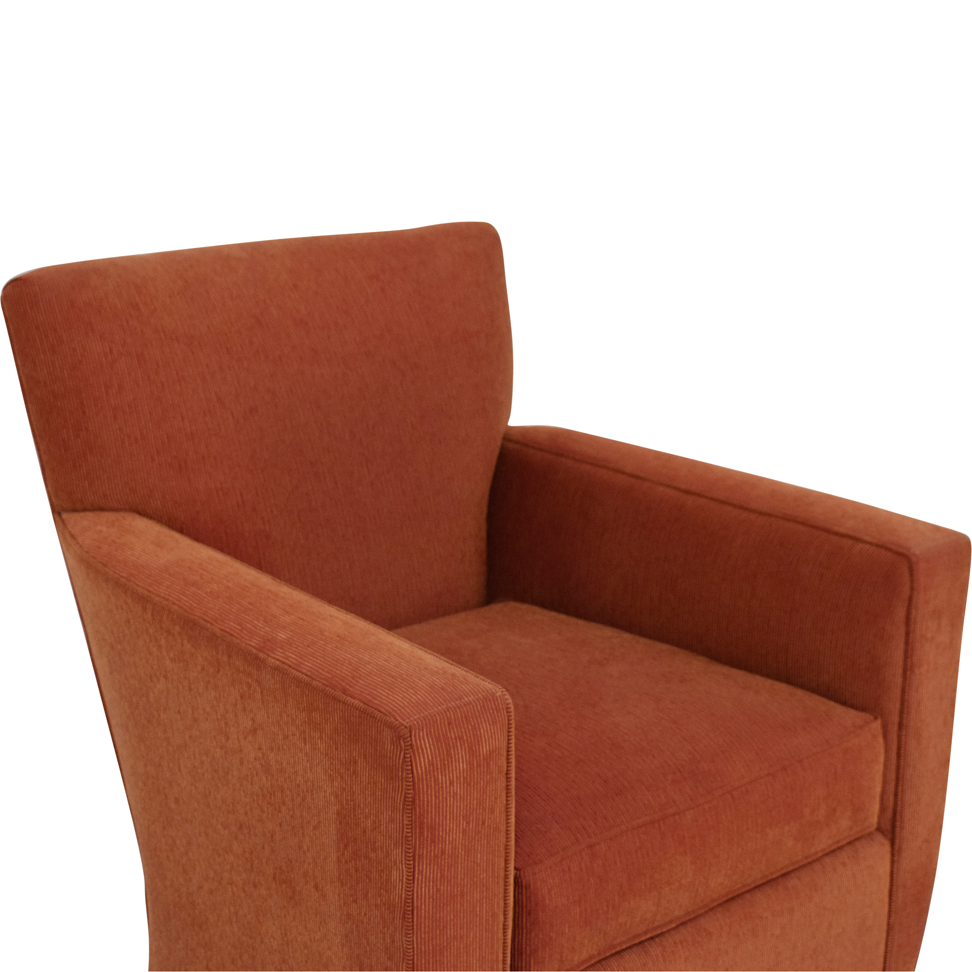 Crate & Barrel Crate & Barrel Accent Chair for sale