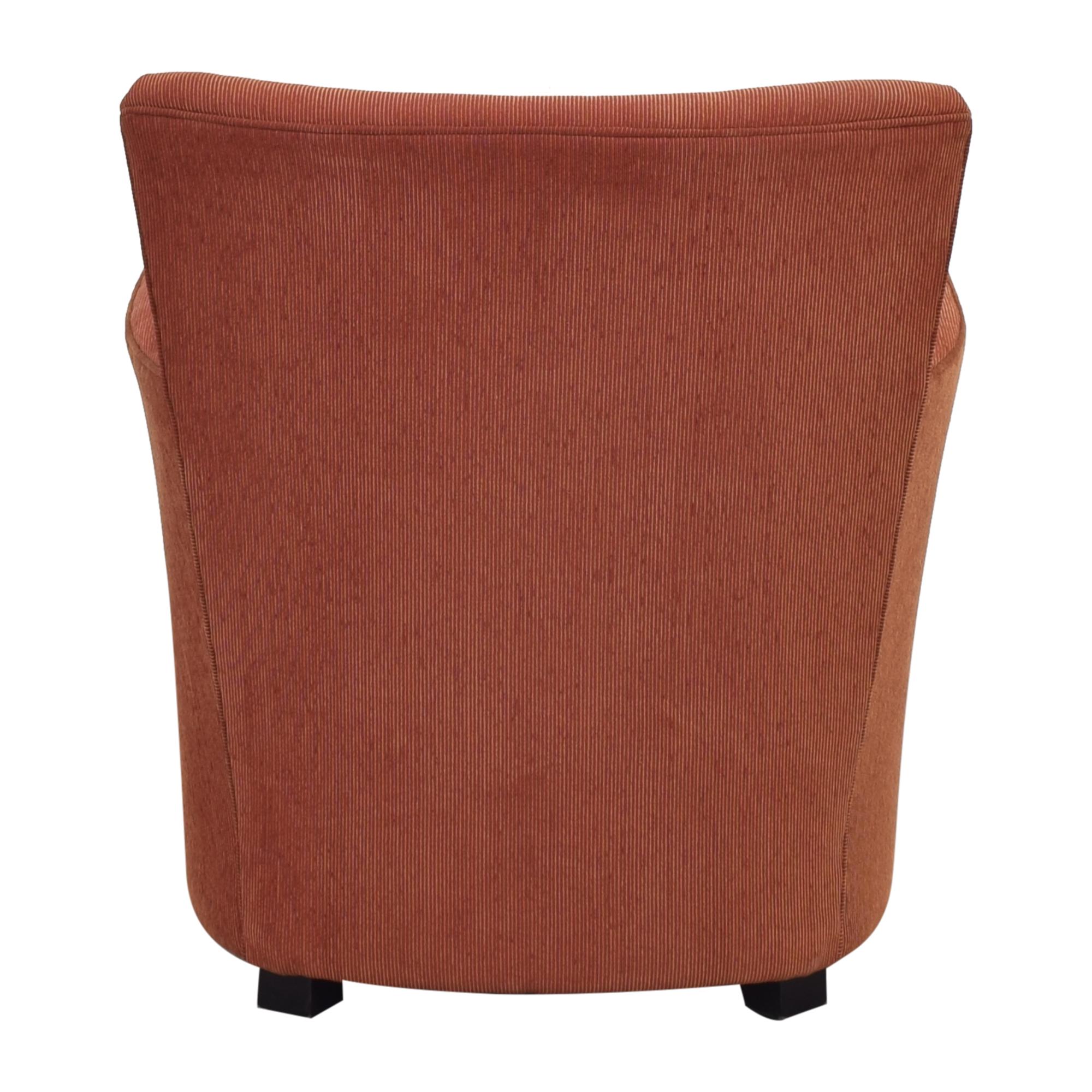 Crate & Barrel Crate & Barrel Accent Chair second hand
