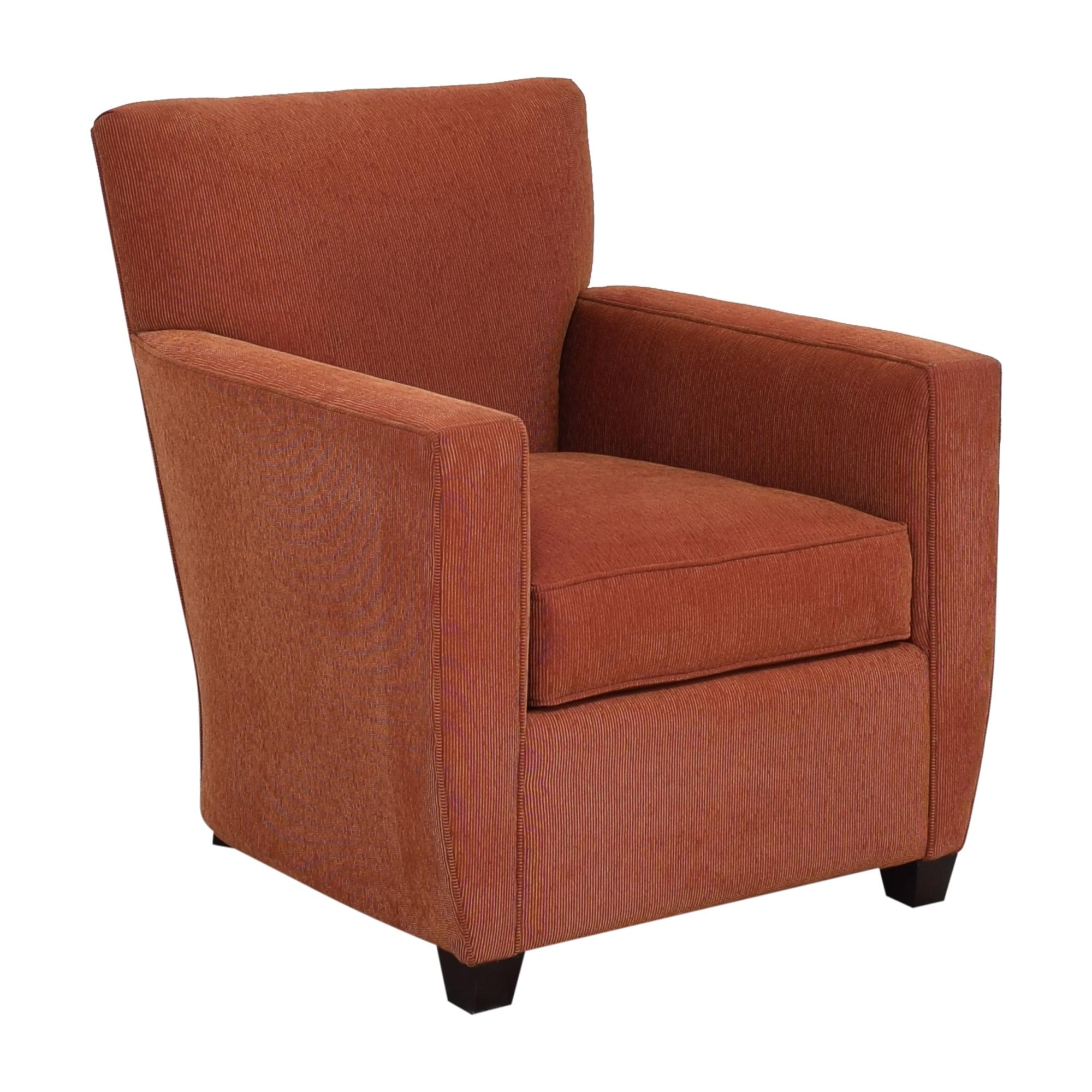 Crate & Barrel Crate & Barrel Accent Chair