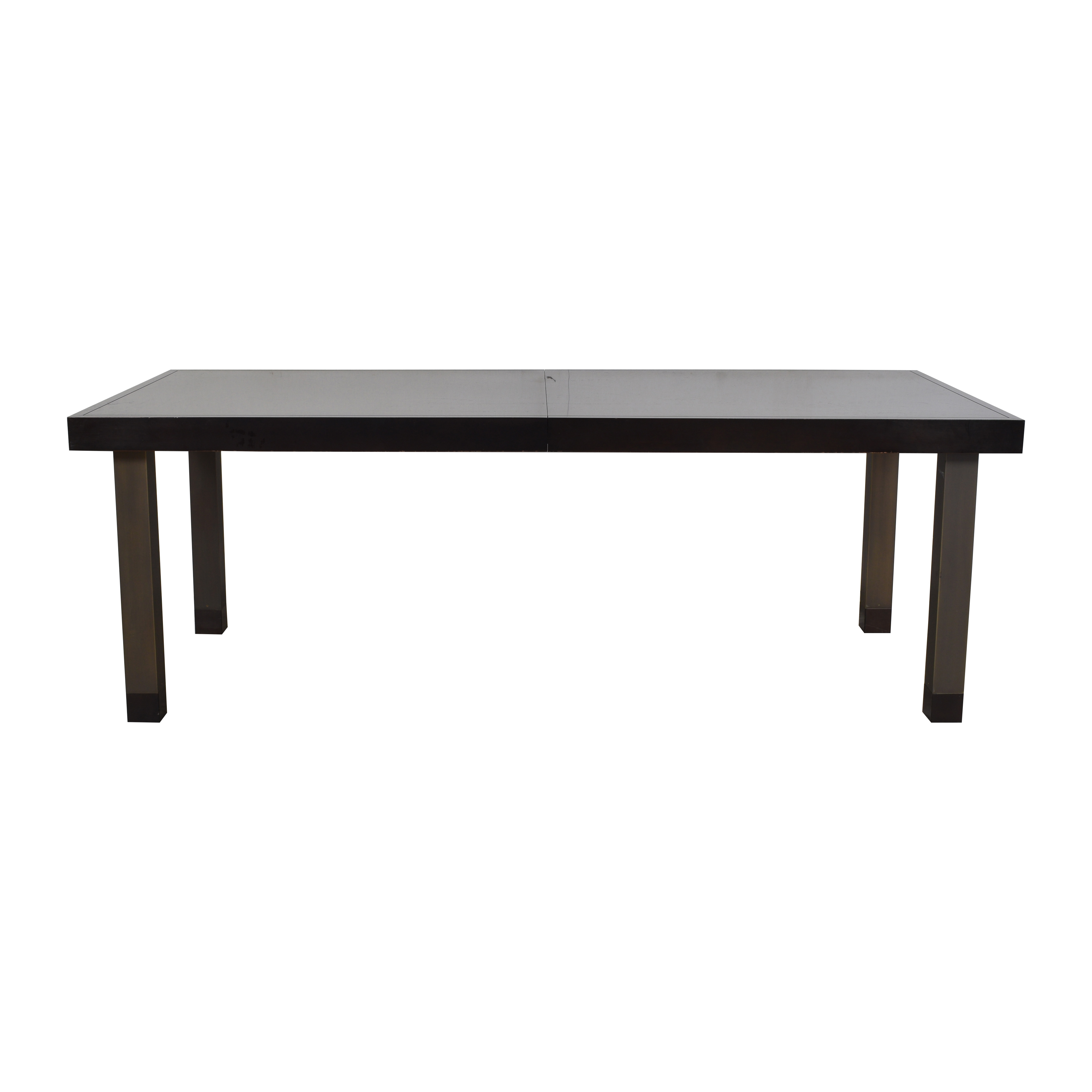 Baker Furniture Baker Furniture Jacques Garcia Collection Biarritz Dining Table ma
