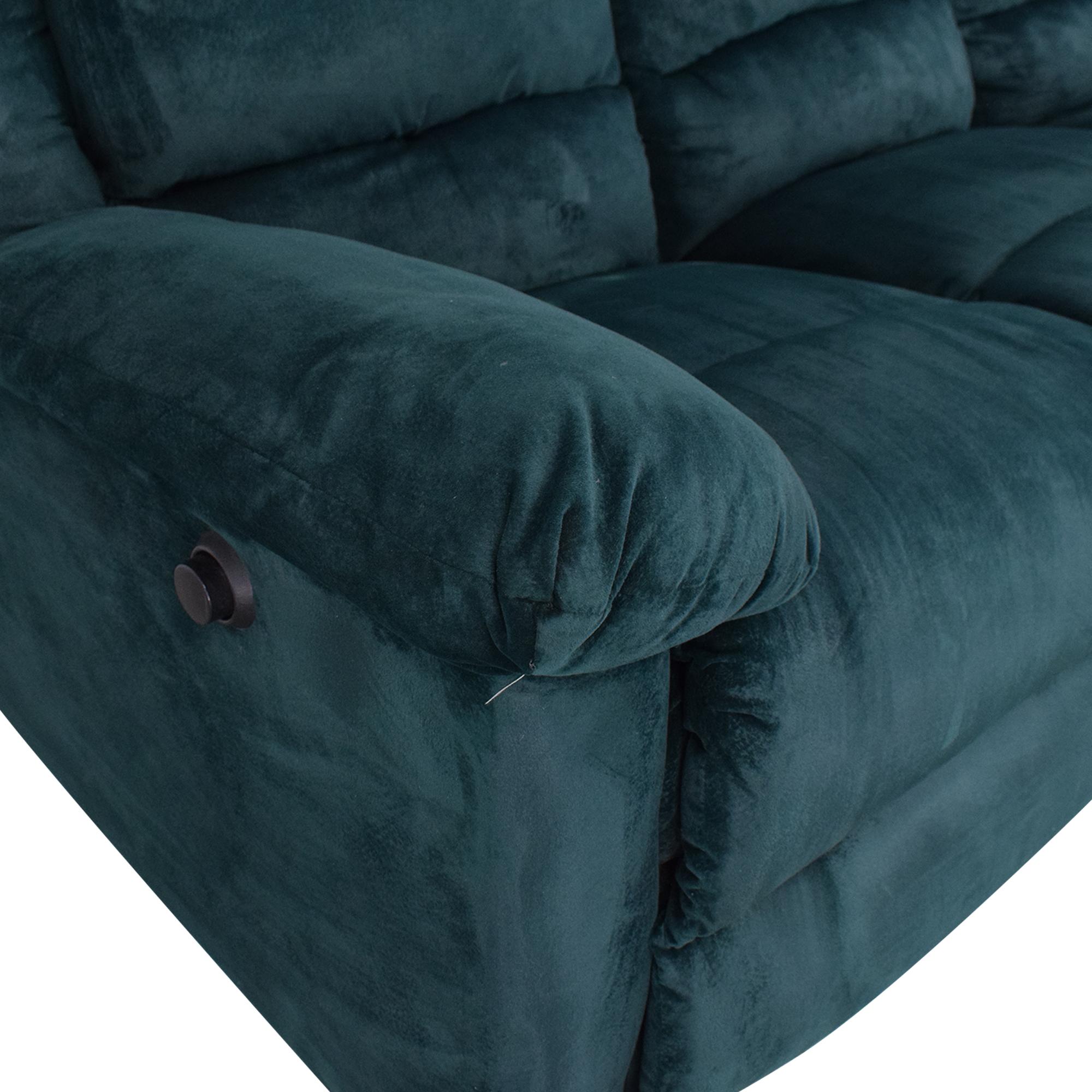 shop Berkline Reclining Sofa Berkline Sofas