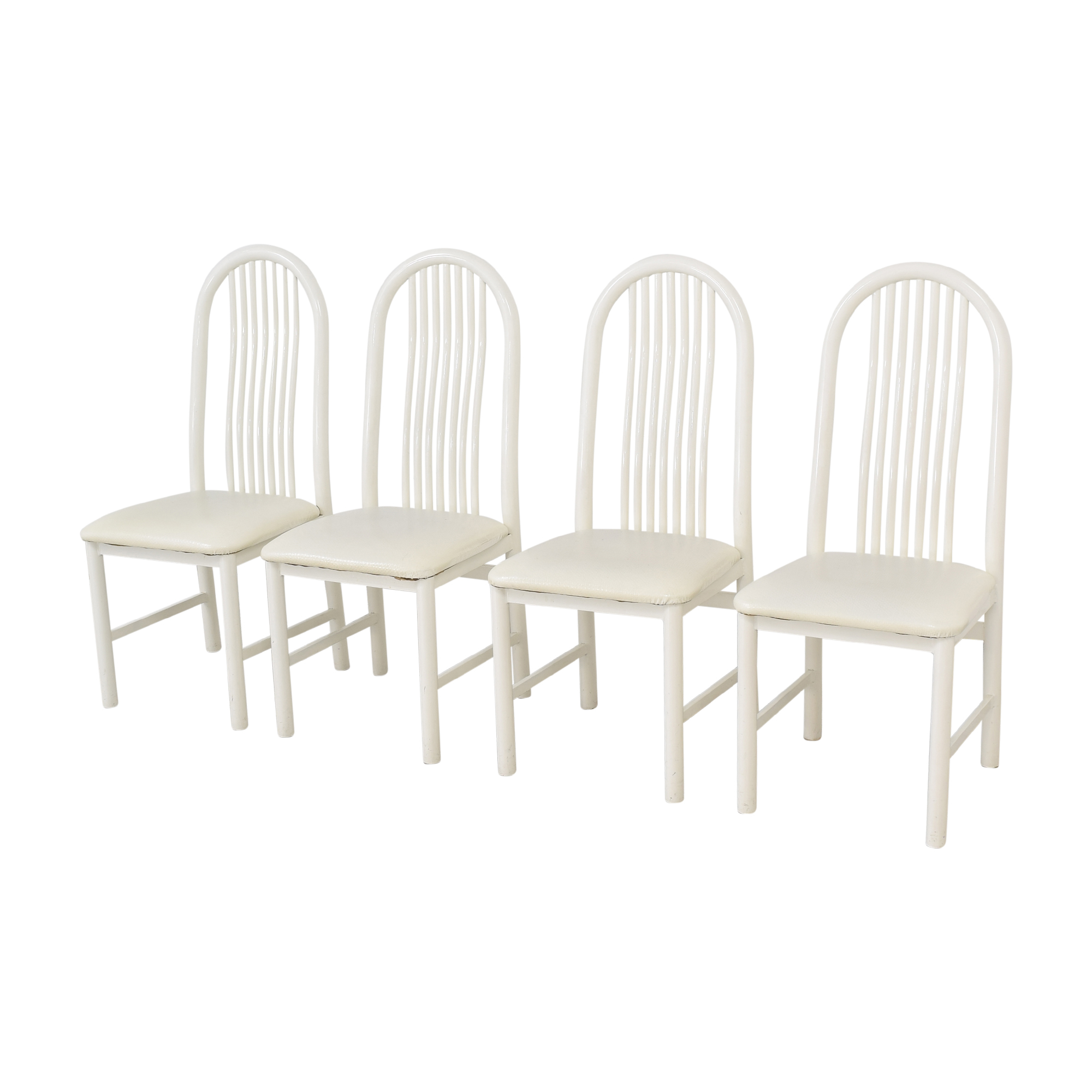 Arch Back Dining Chairs on sale