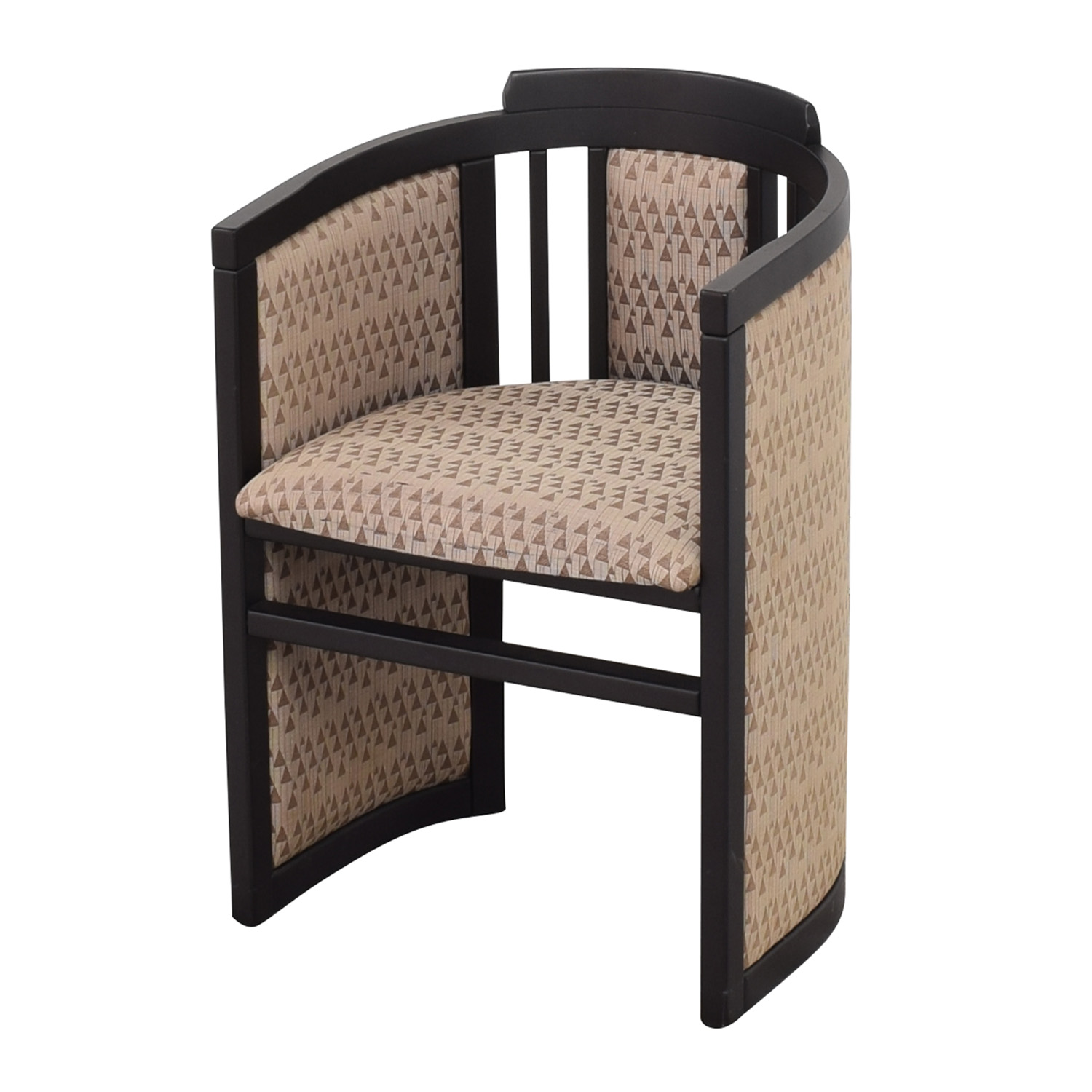 SA A. Sibau SA A. Sibau Accent Chair Accent Chairs