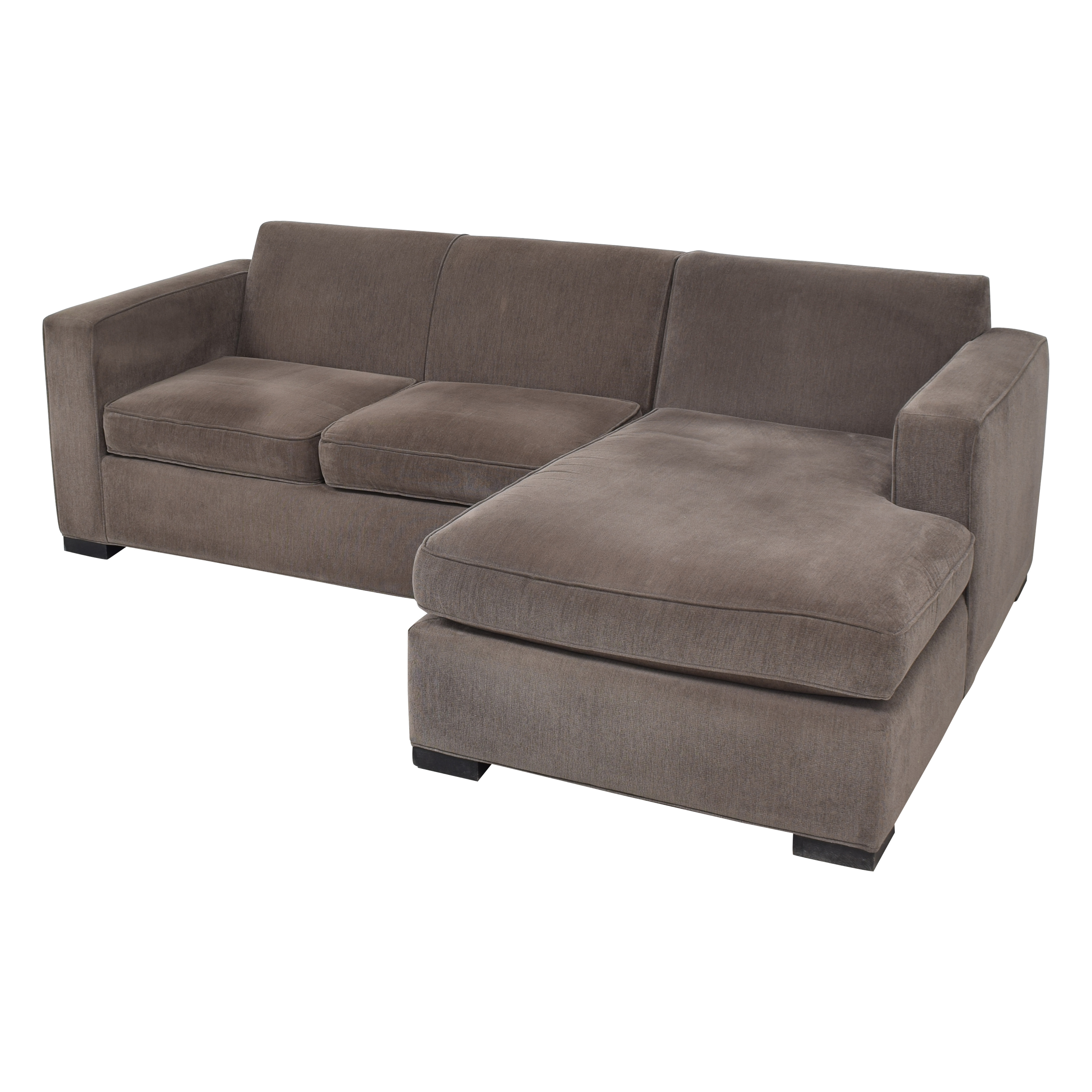 Room & Board Morrison Sectional Sofa Room & Board
