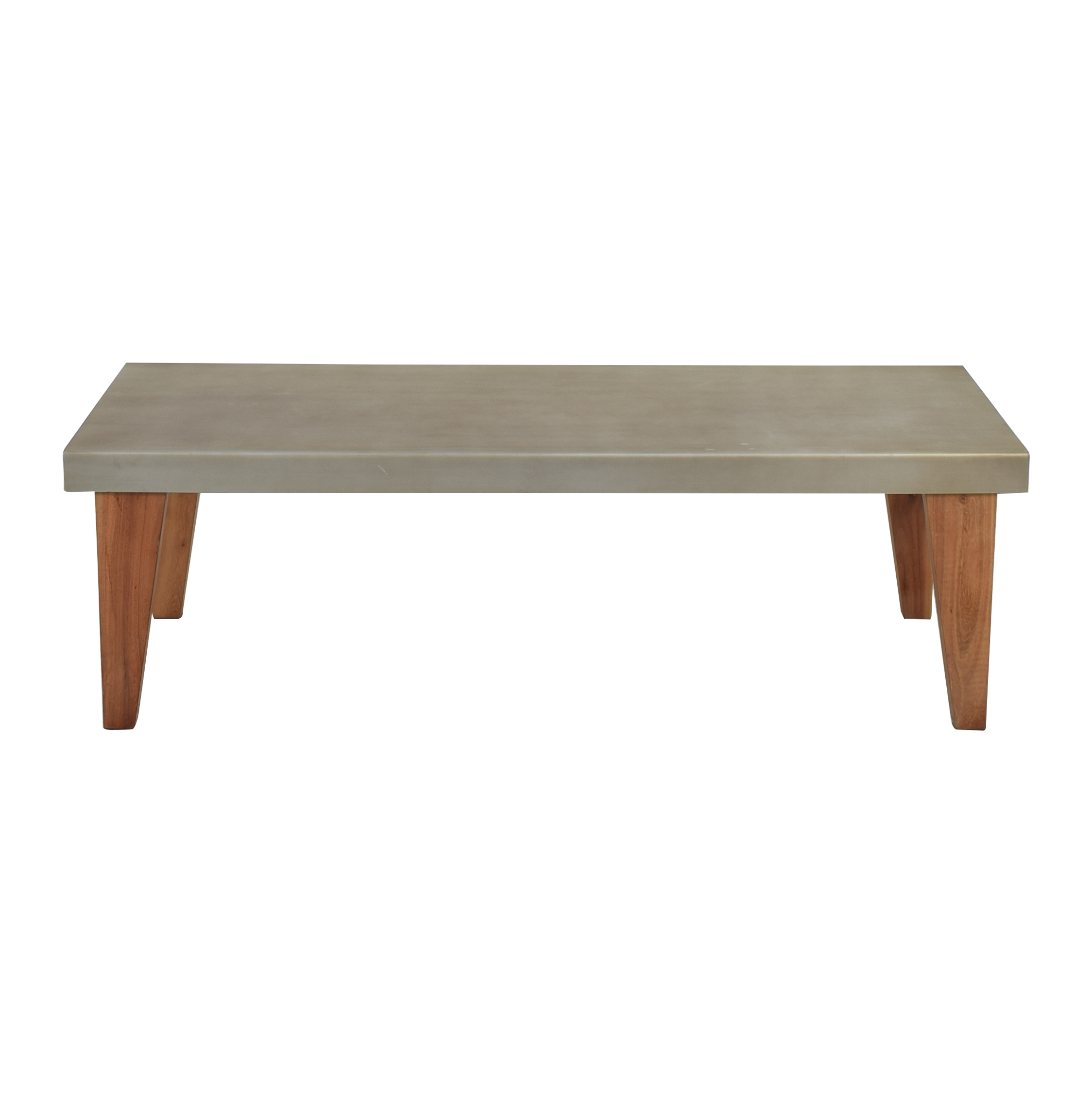 buy CB2 CB2 Industrial Style Coffee Table online