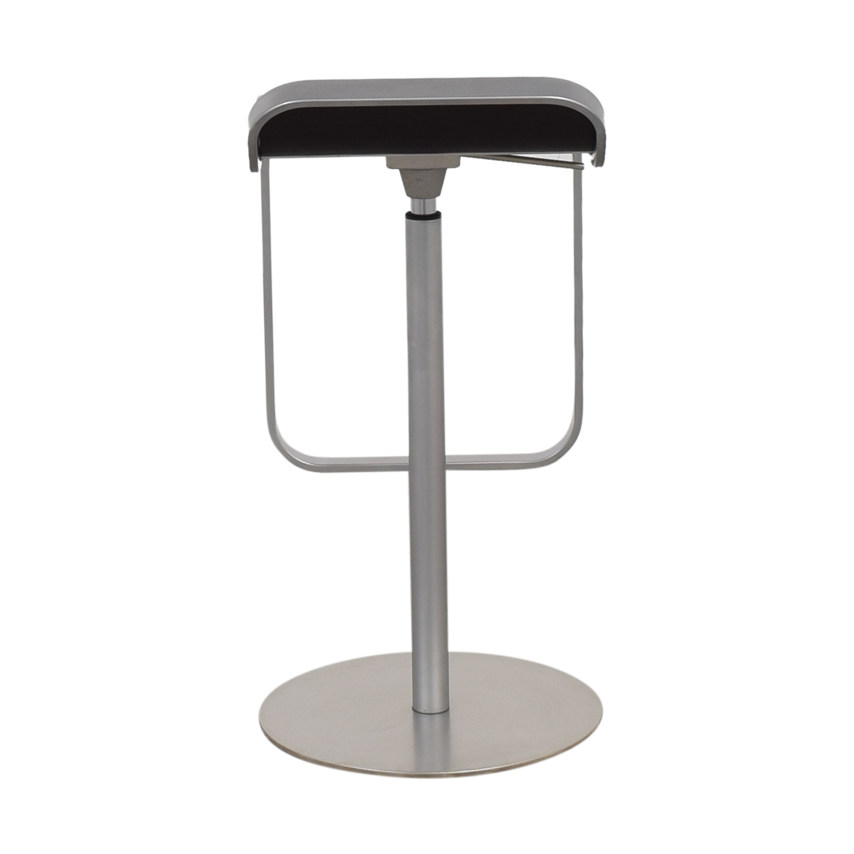 Design Within Reach DWR LEM Piston Stool for sale