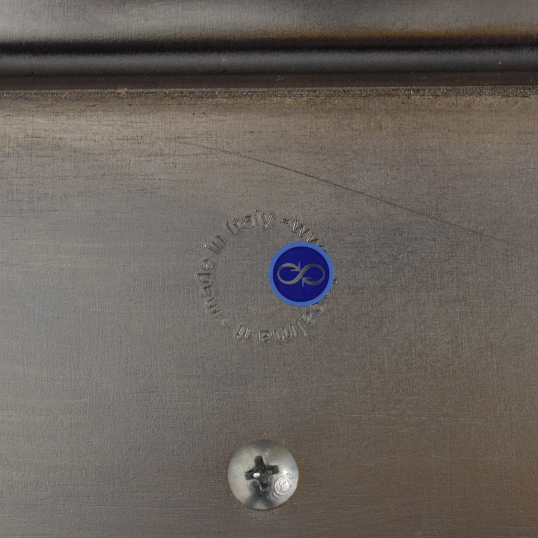 Design Within Reach DWR LEM Piston Stool