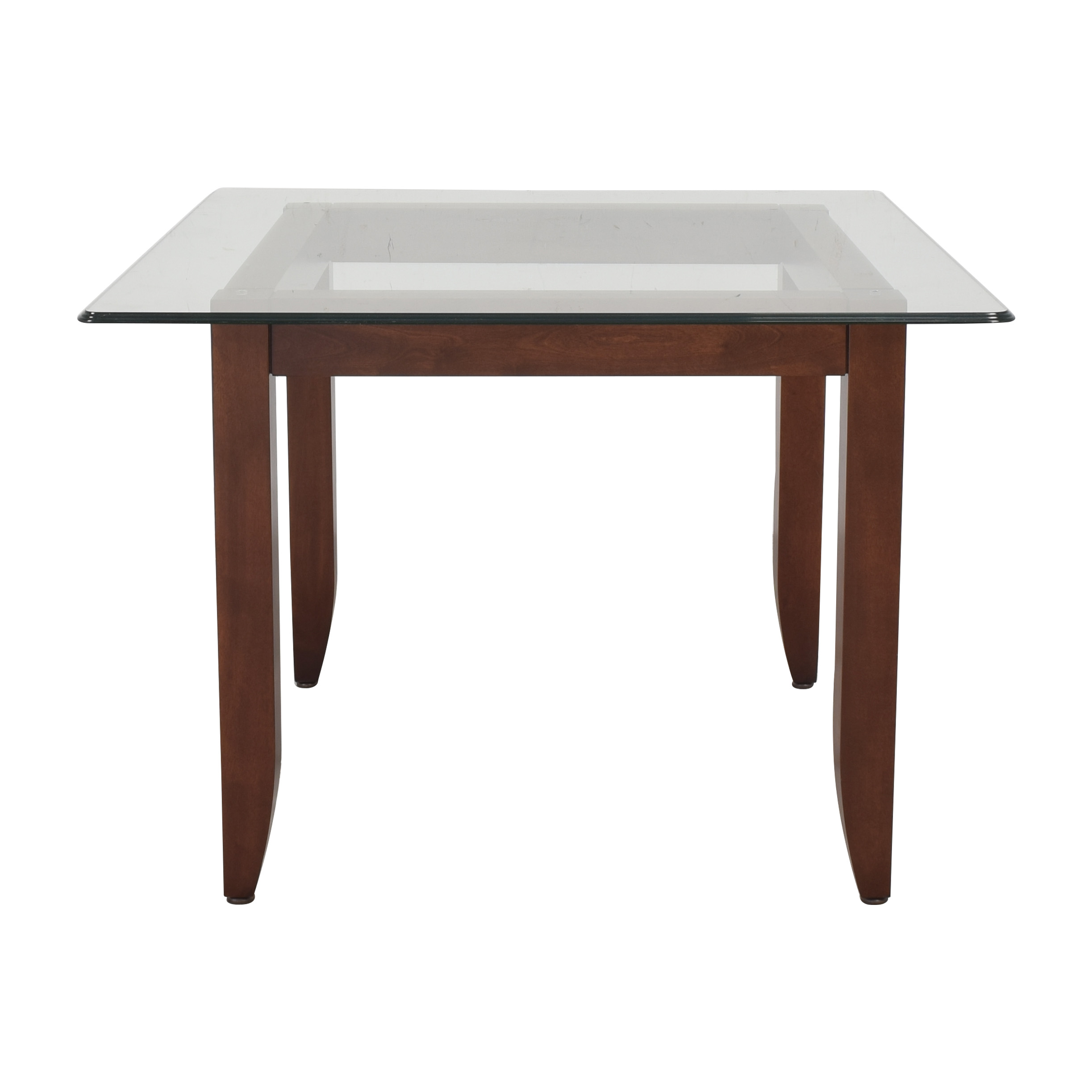 Thomasville Thomasville Square Dining Table on sale