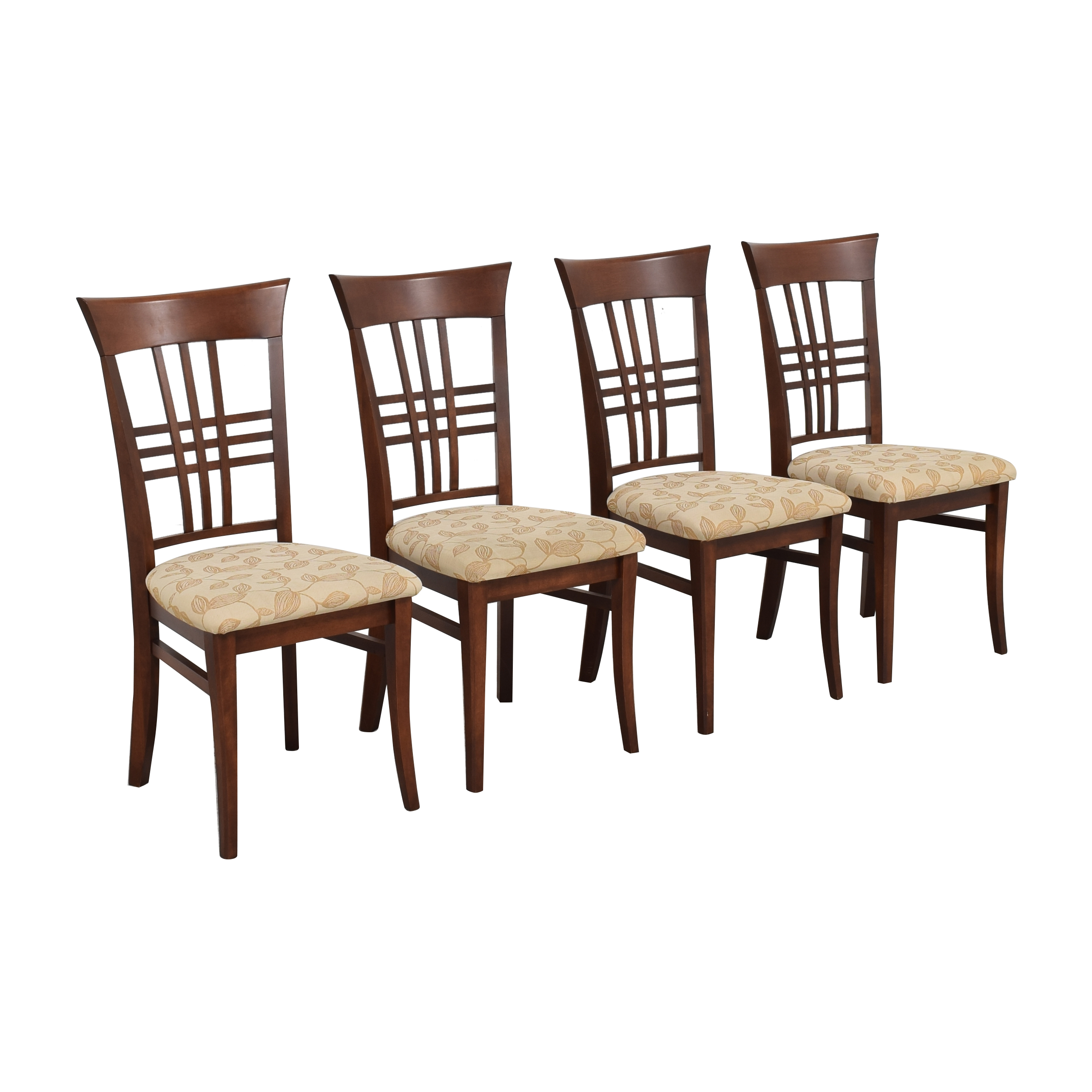 shop Thomasville Thomasville Dining Side Chairs online