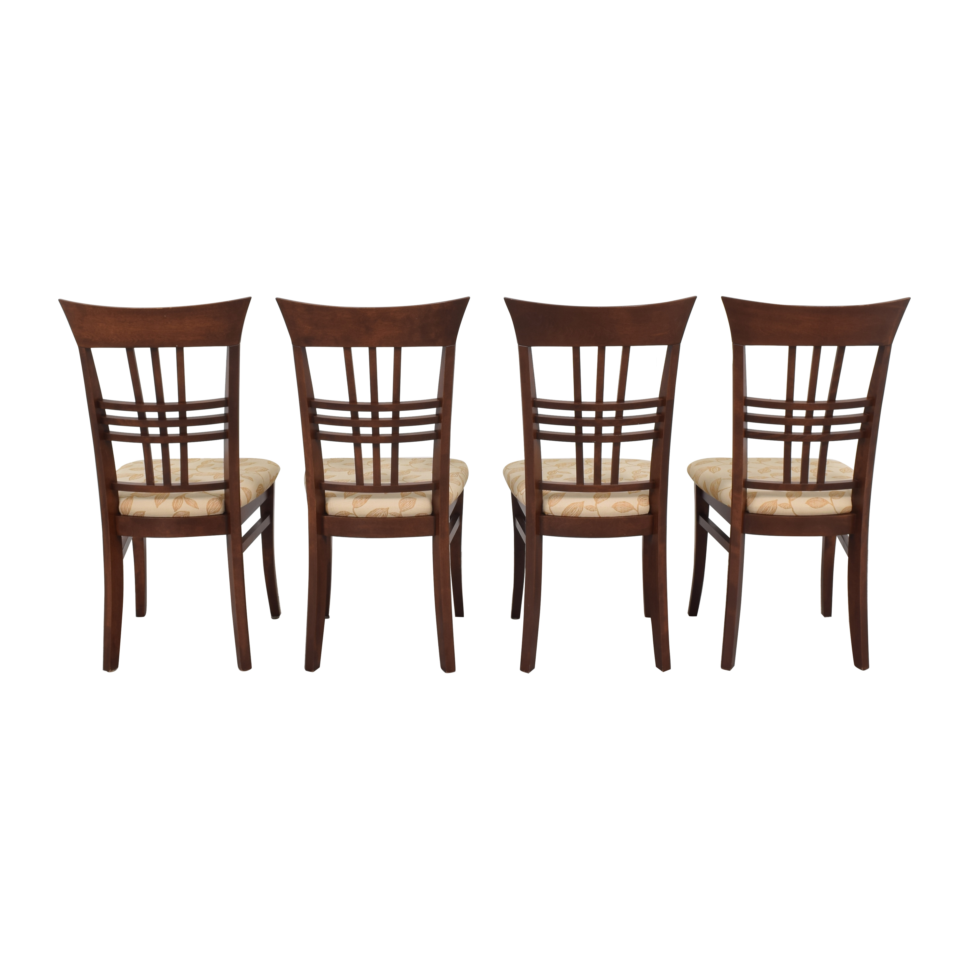 Thomasville Thomasville Dining Side Chairs coupon