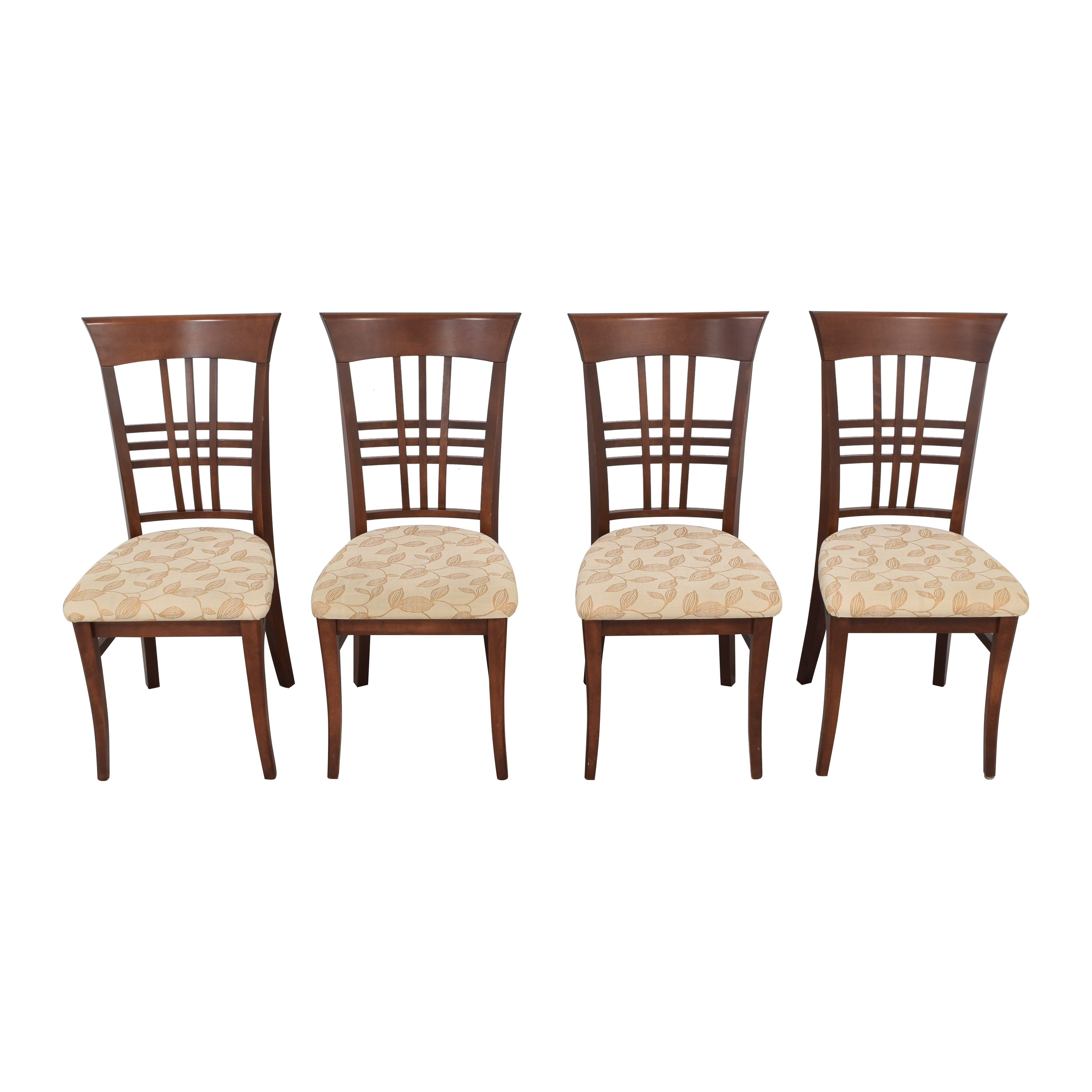 buy Thomasville Dining Side Chairs Thomasville Dining Chairs
