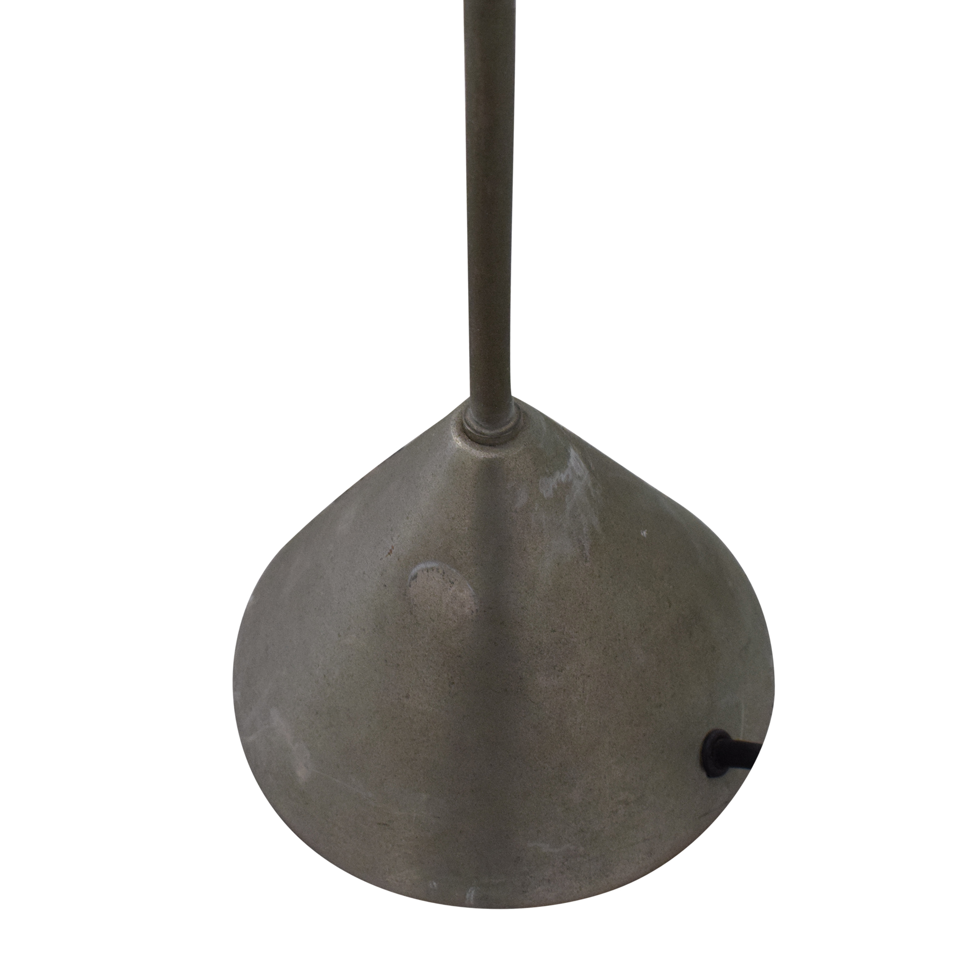 shop Pallucco Papiro Flexible Floor Lamp Pallucco Lamps