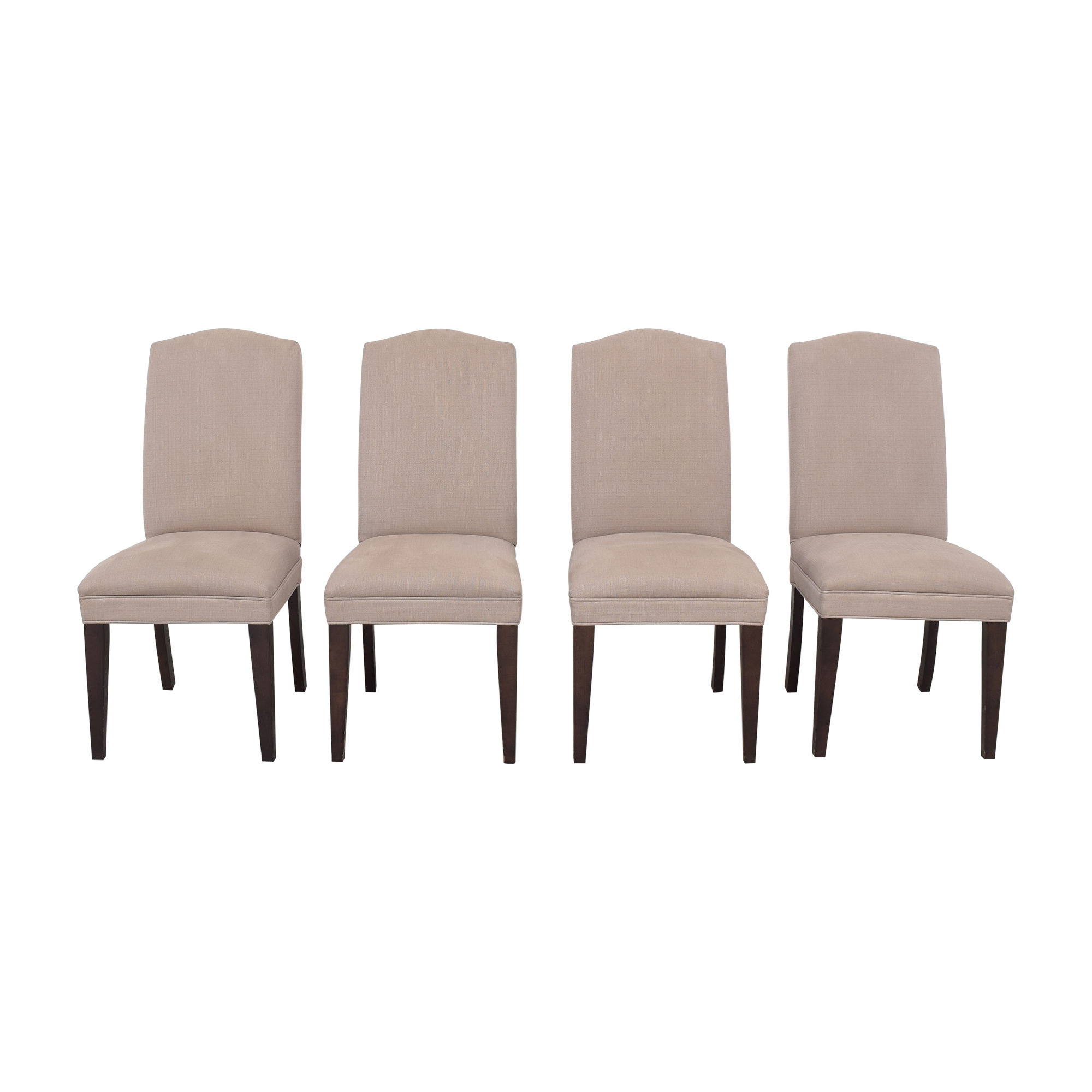 Mitchell Gold + Bob Williams Mitchell Gold + Bob Williams Graham Side Dining Chairs on sale
