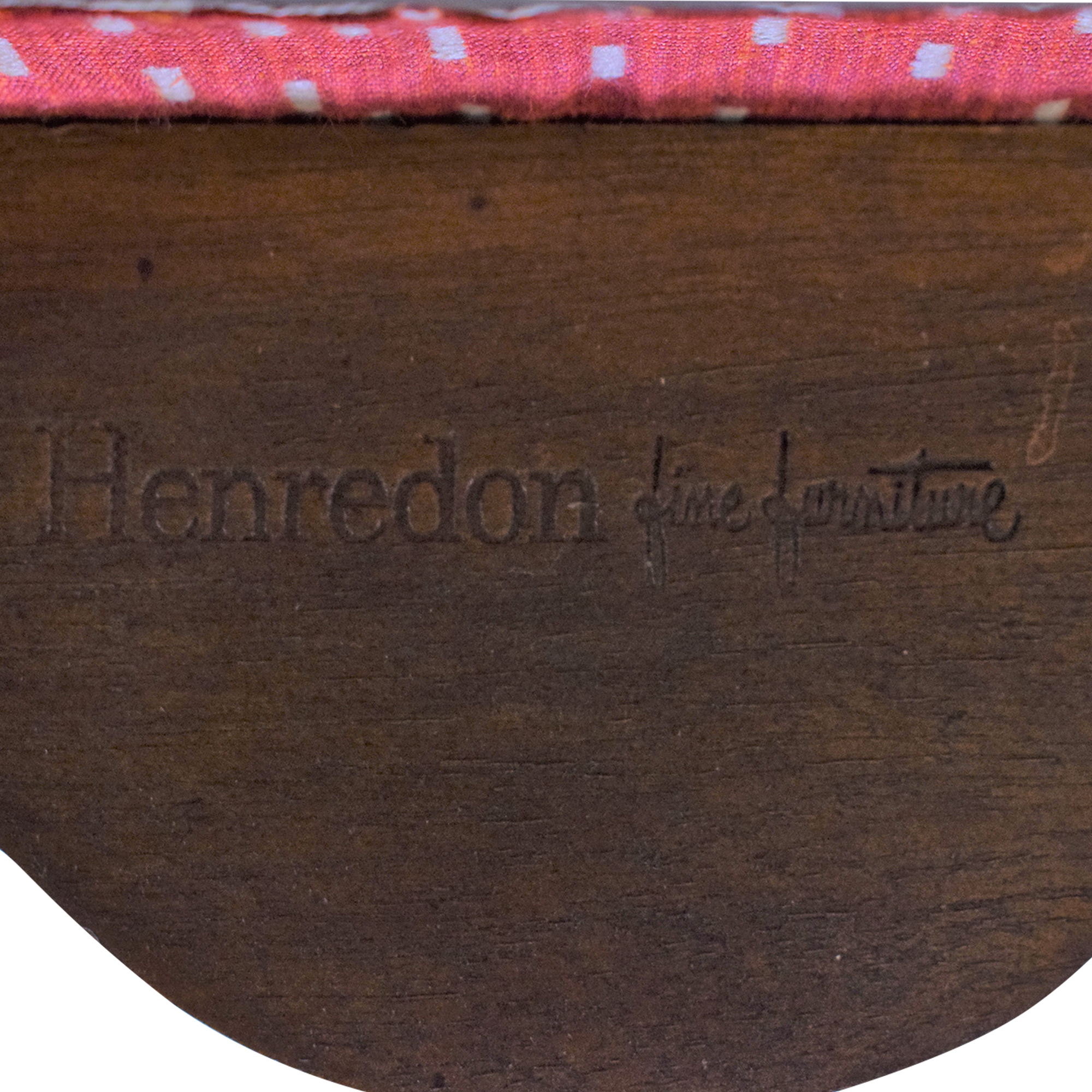 Henredon Furniture Henredon Queen Anne Chairs coupon